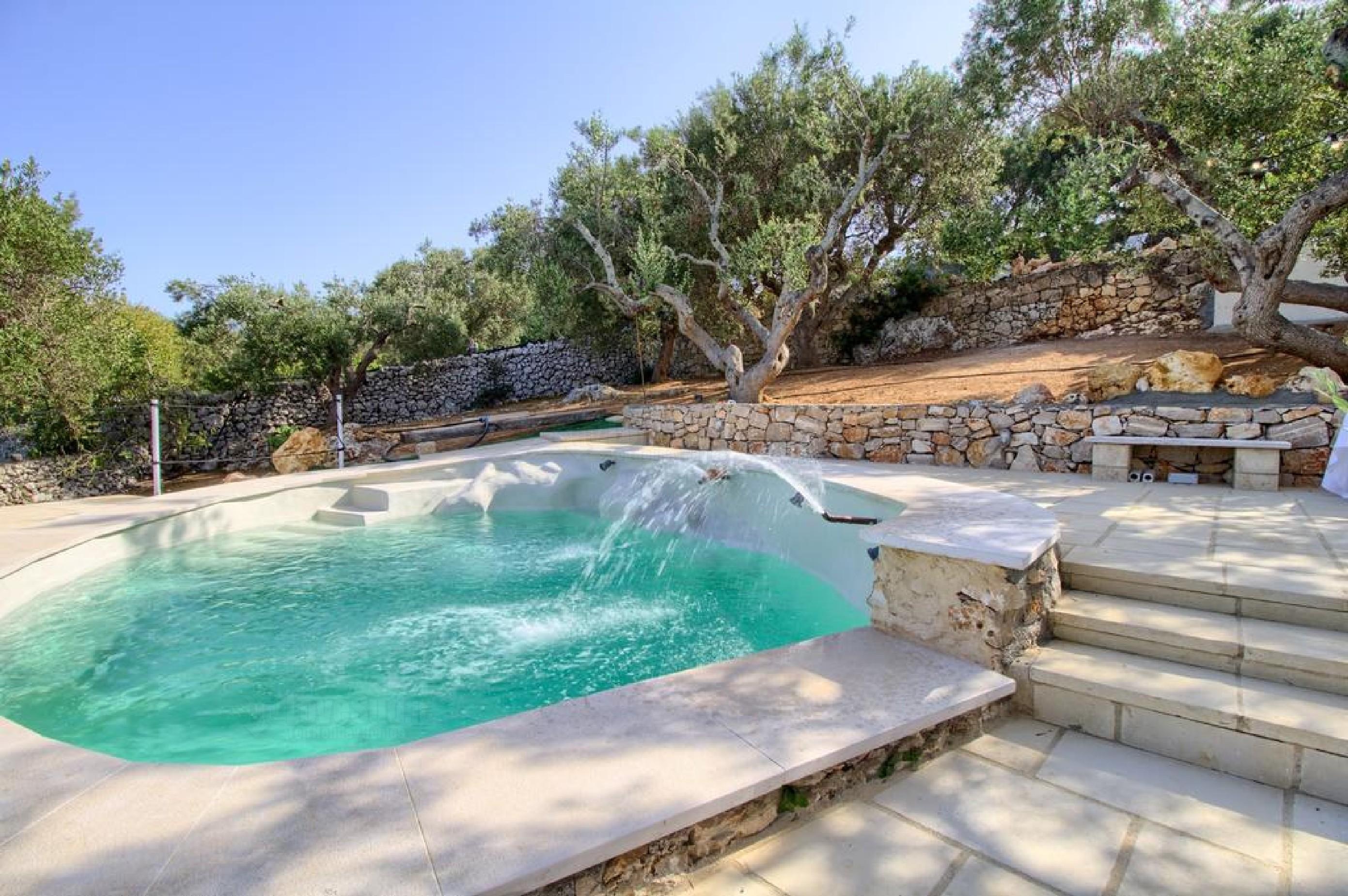 Apartment Albachiara pool house photo 20235985