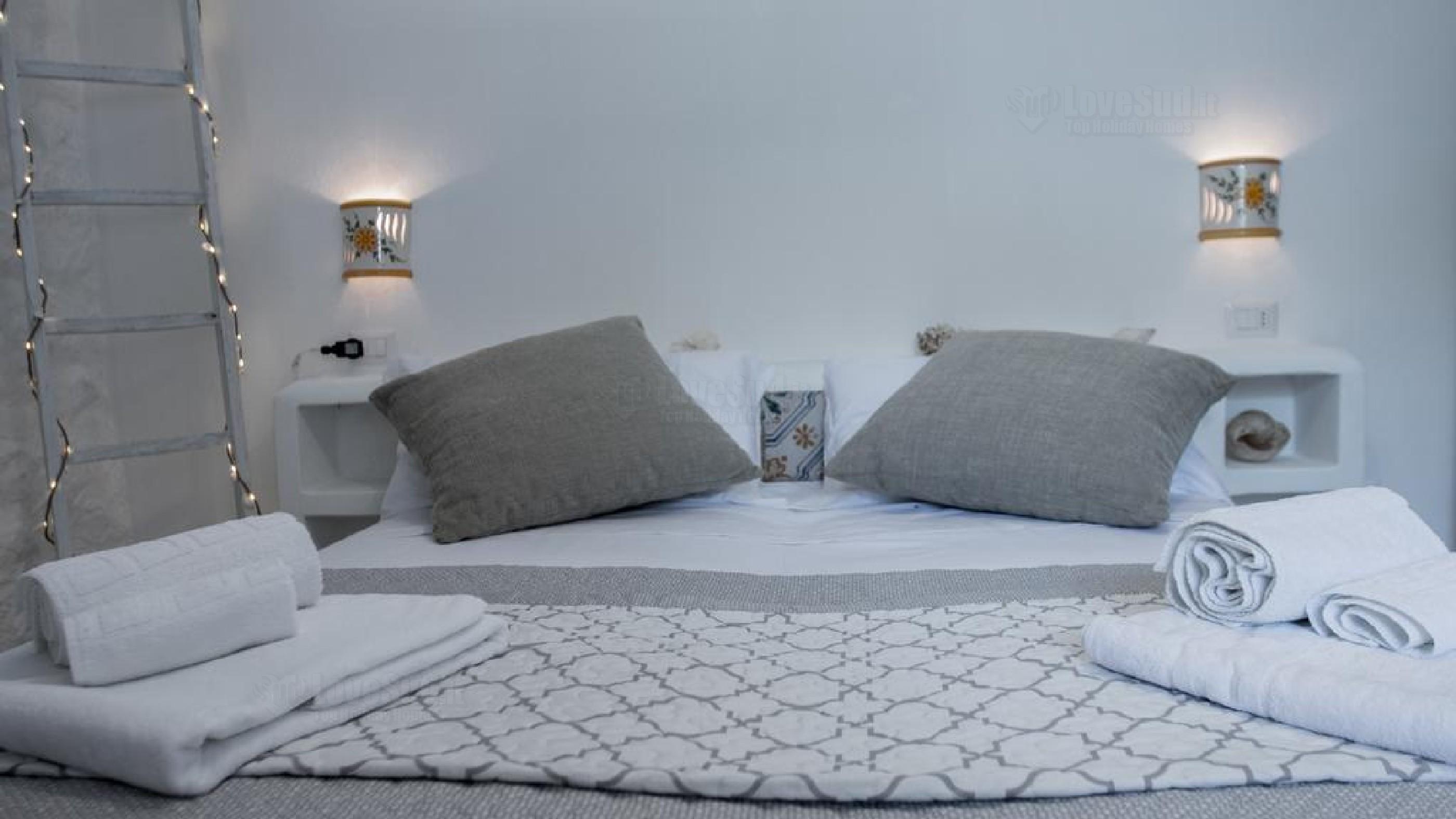 Apartment Albachiara pool house photo 22173083