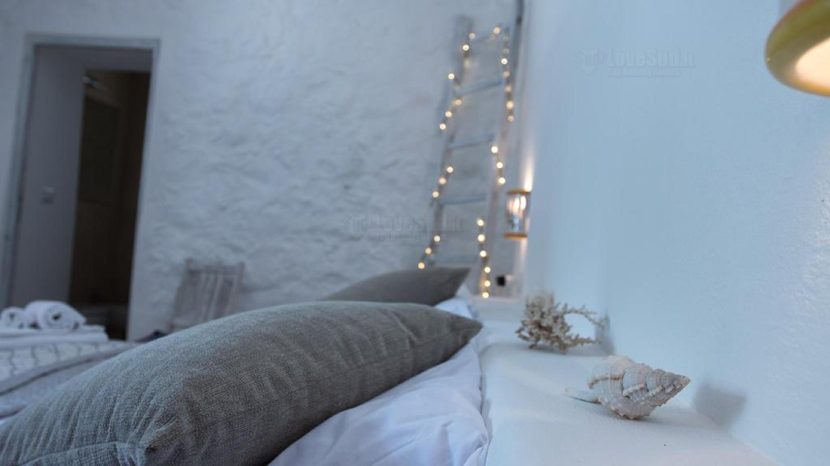 Apartment Albachiara pool house photo 22173085