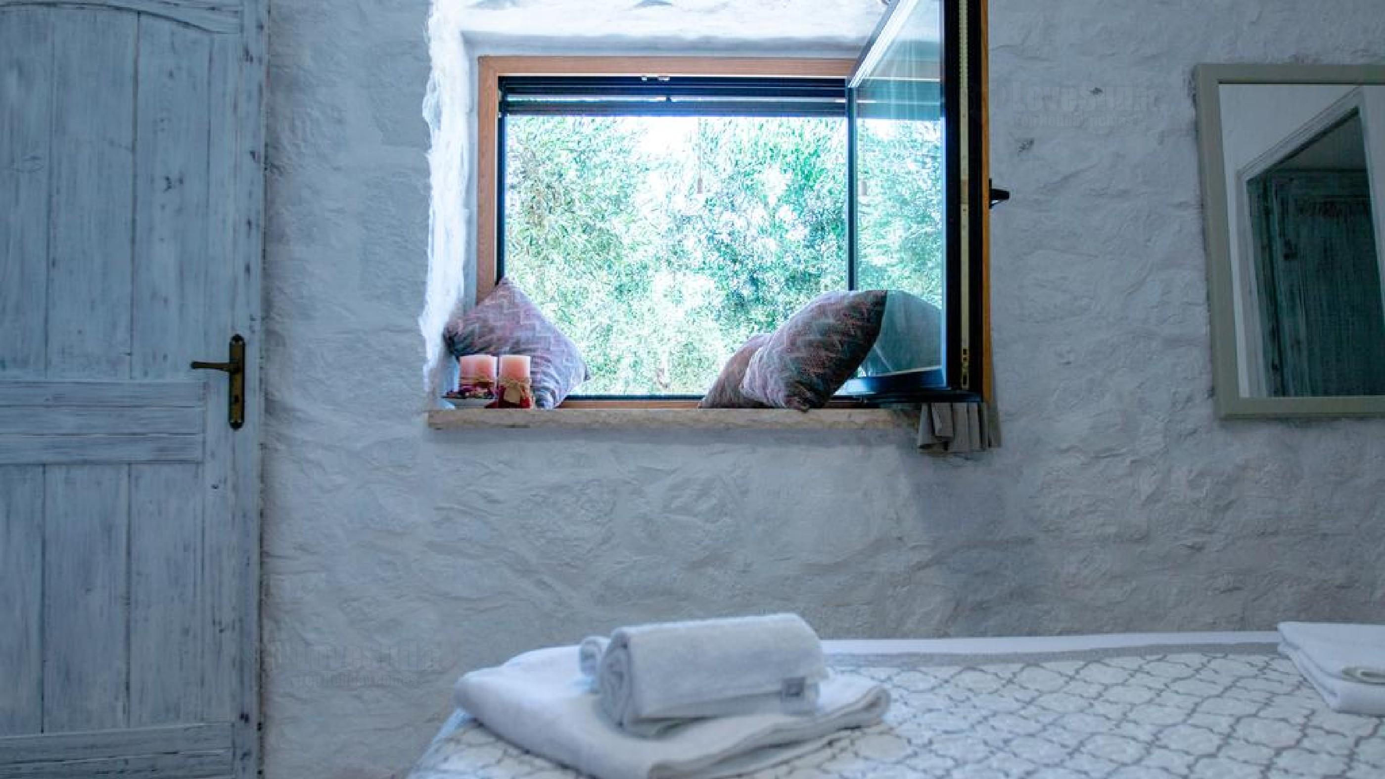 Apartment Albachiara pool house photo 22173087
