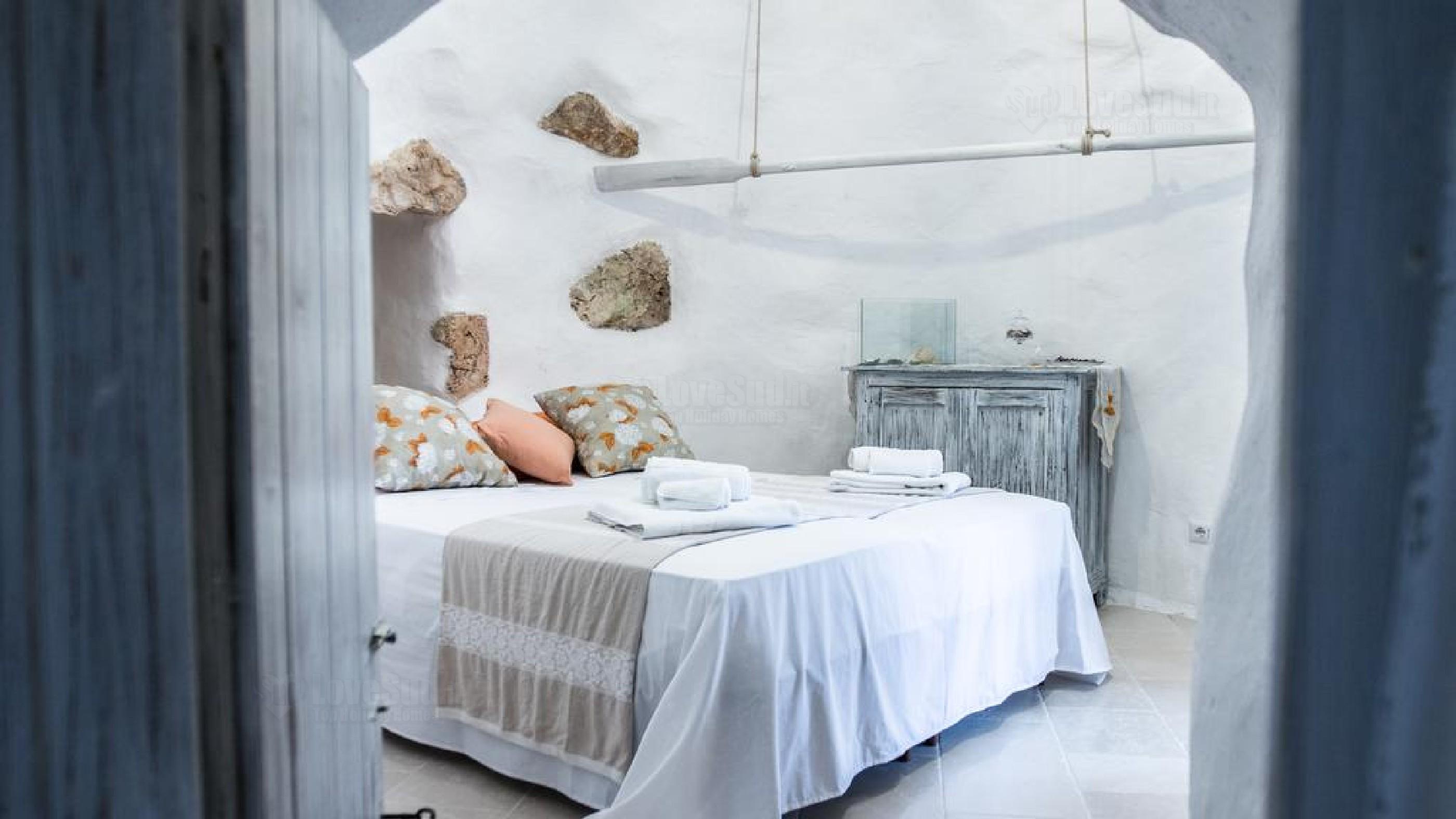Apartment Albachiara pool house photo 22173089