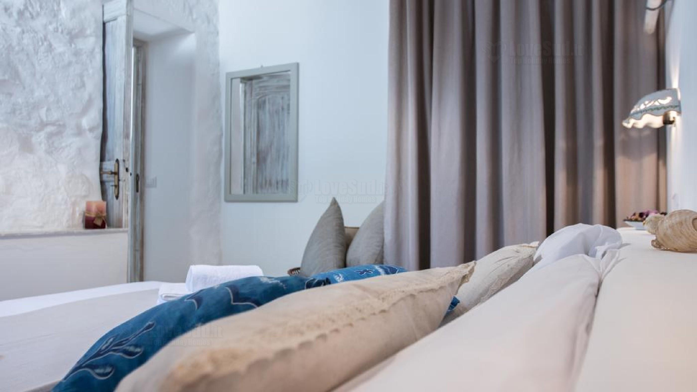 Apartment Albachiara pool house photo 22173091