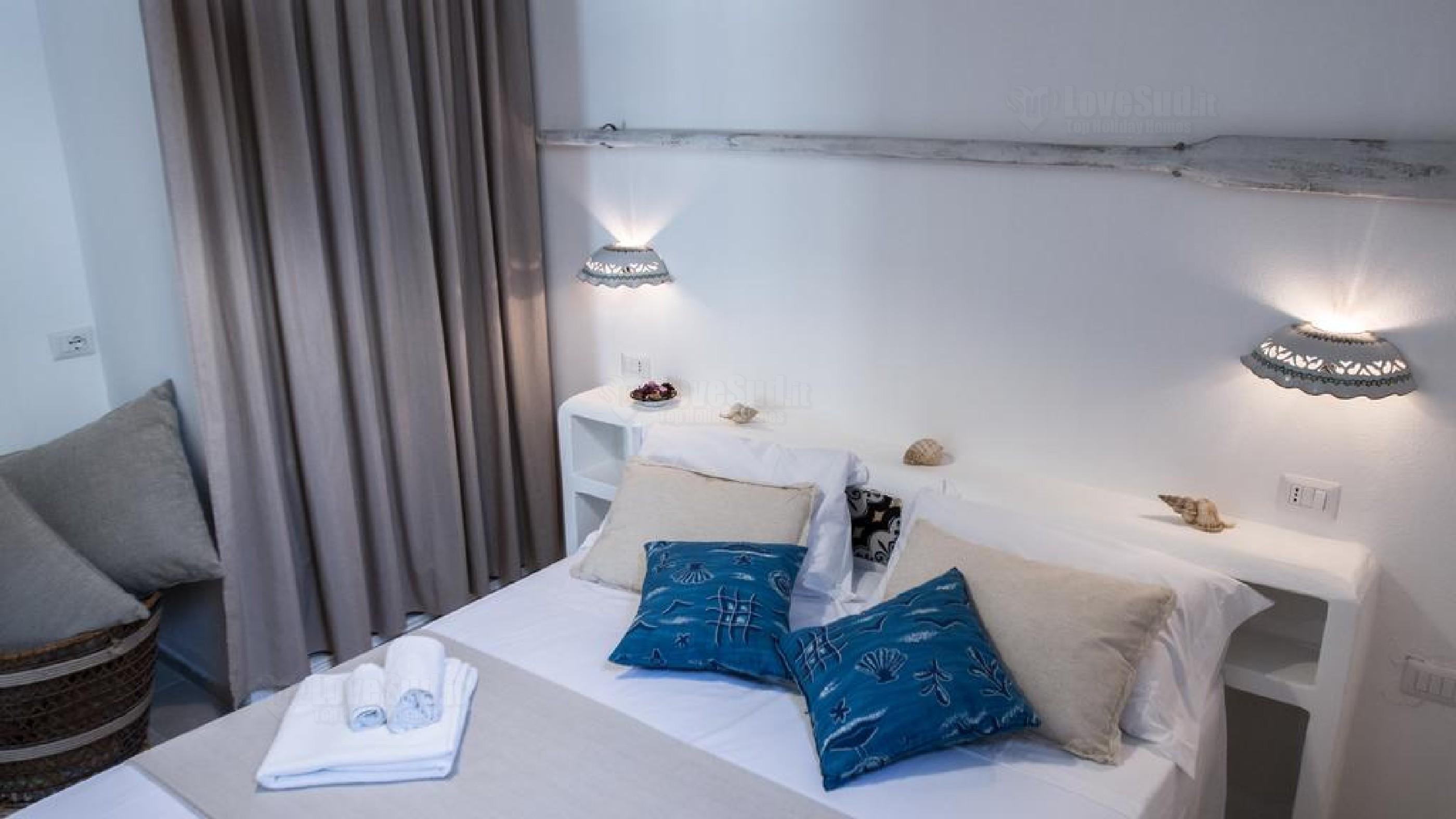 Apartment Albachiara pool house photo 22173093