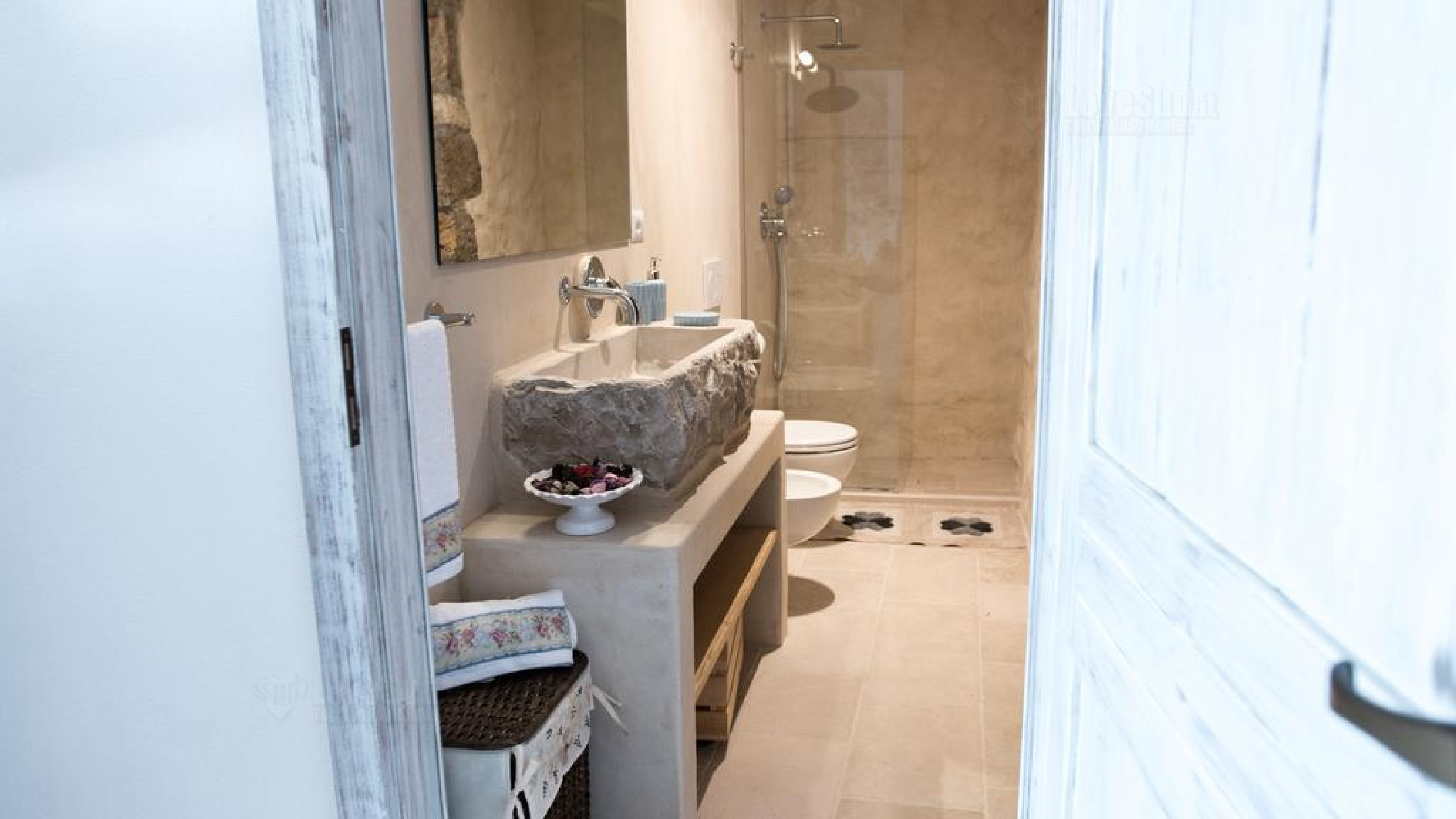 Apartment Albachiara pool house photo 20236017