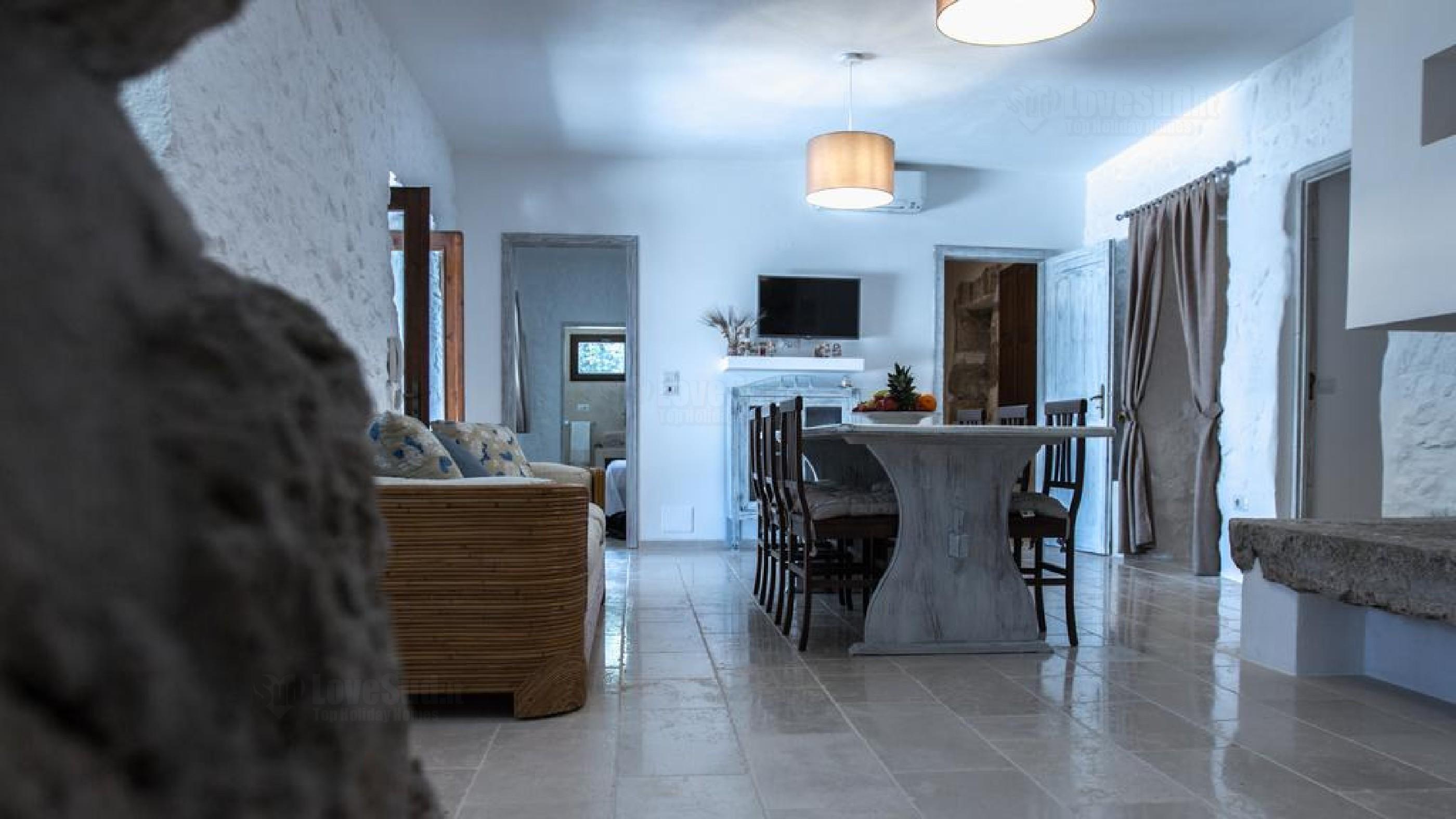 Apartment Albachiara pool house photo 20236019