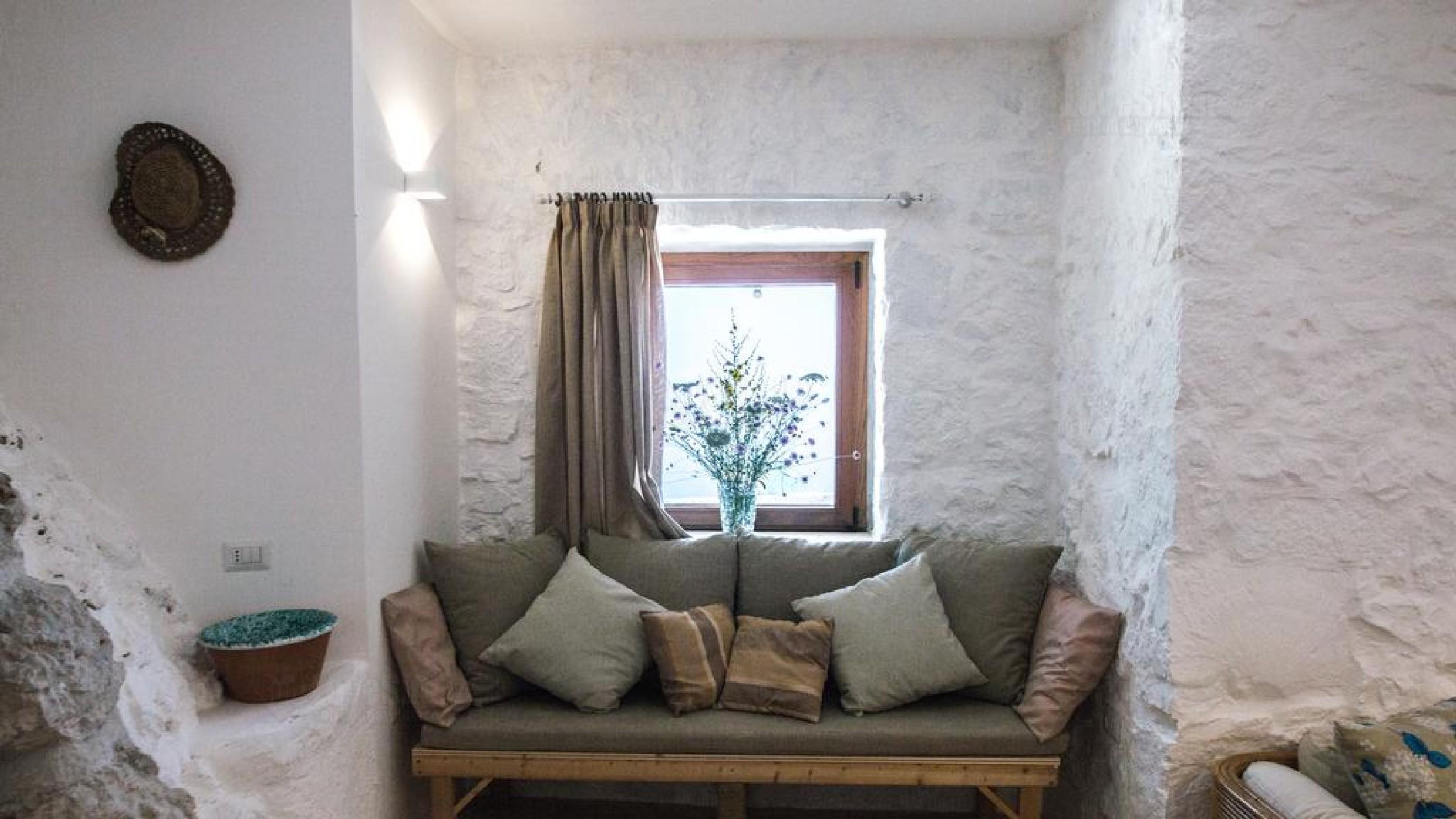 Apartment Albachiara pool house photo 20236021