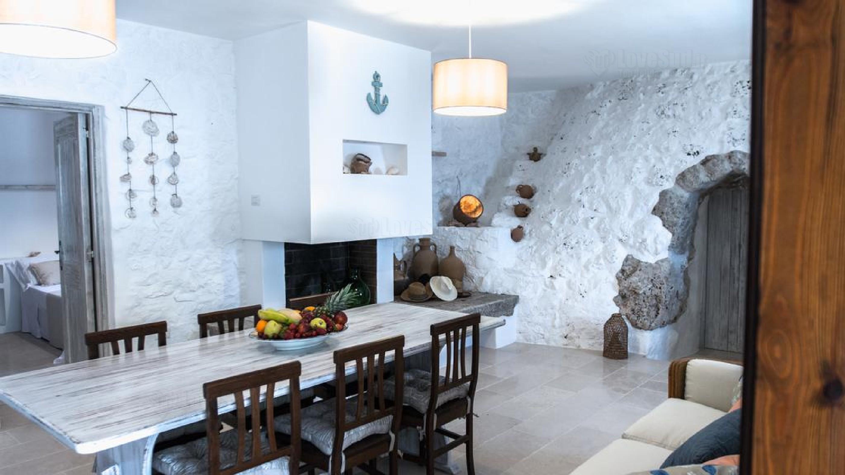 Apartment Albachiara pool house photo 22173095