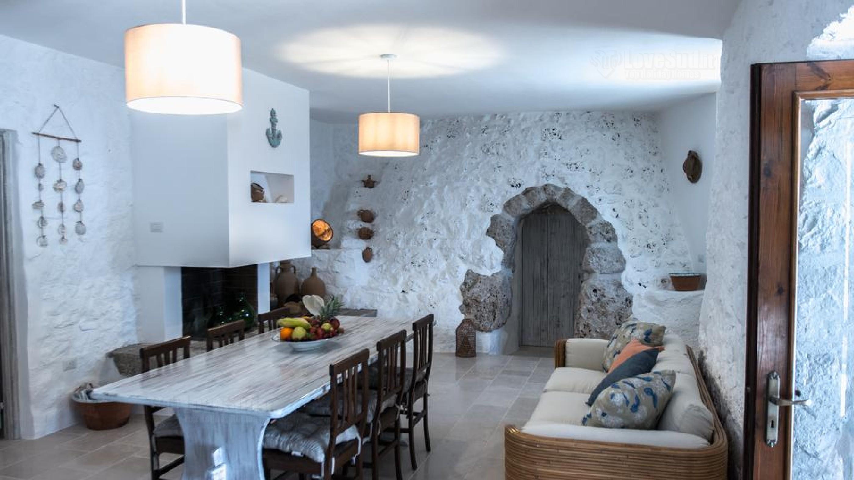Apartment Albachiara pool house photo 22173075
