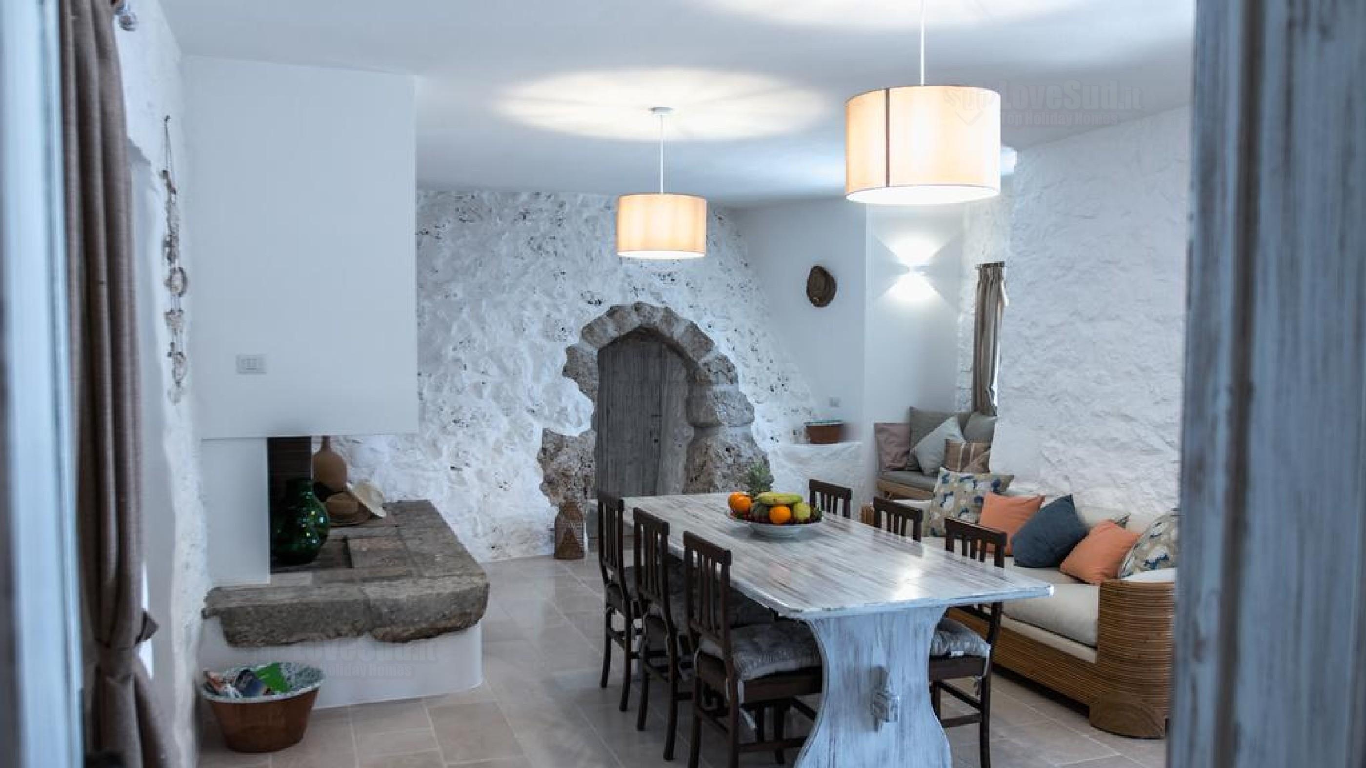 Apartment Albachiara pool house photo 20235987