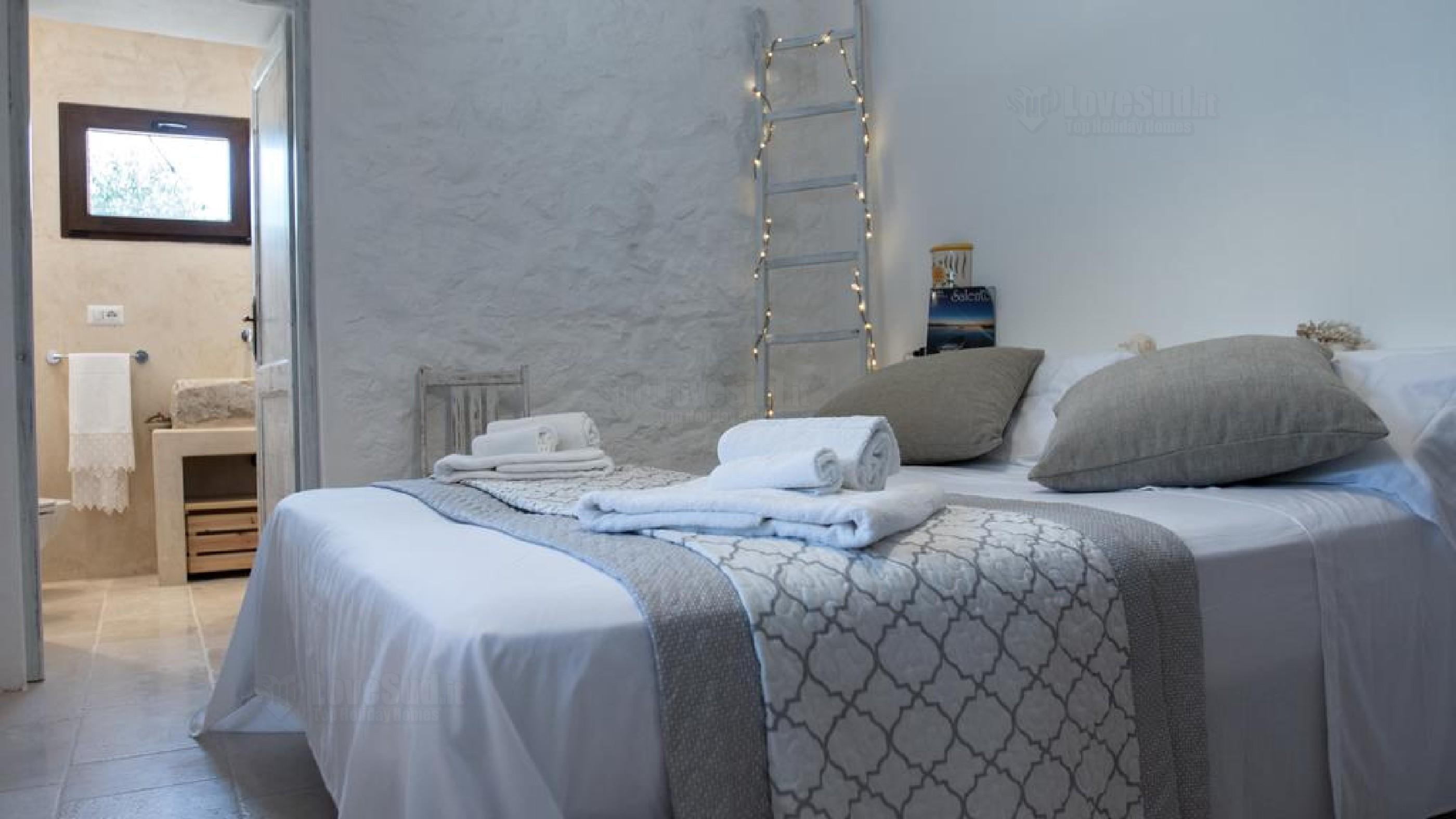 Apartment Albachiara pool house photo 22173097