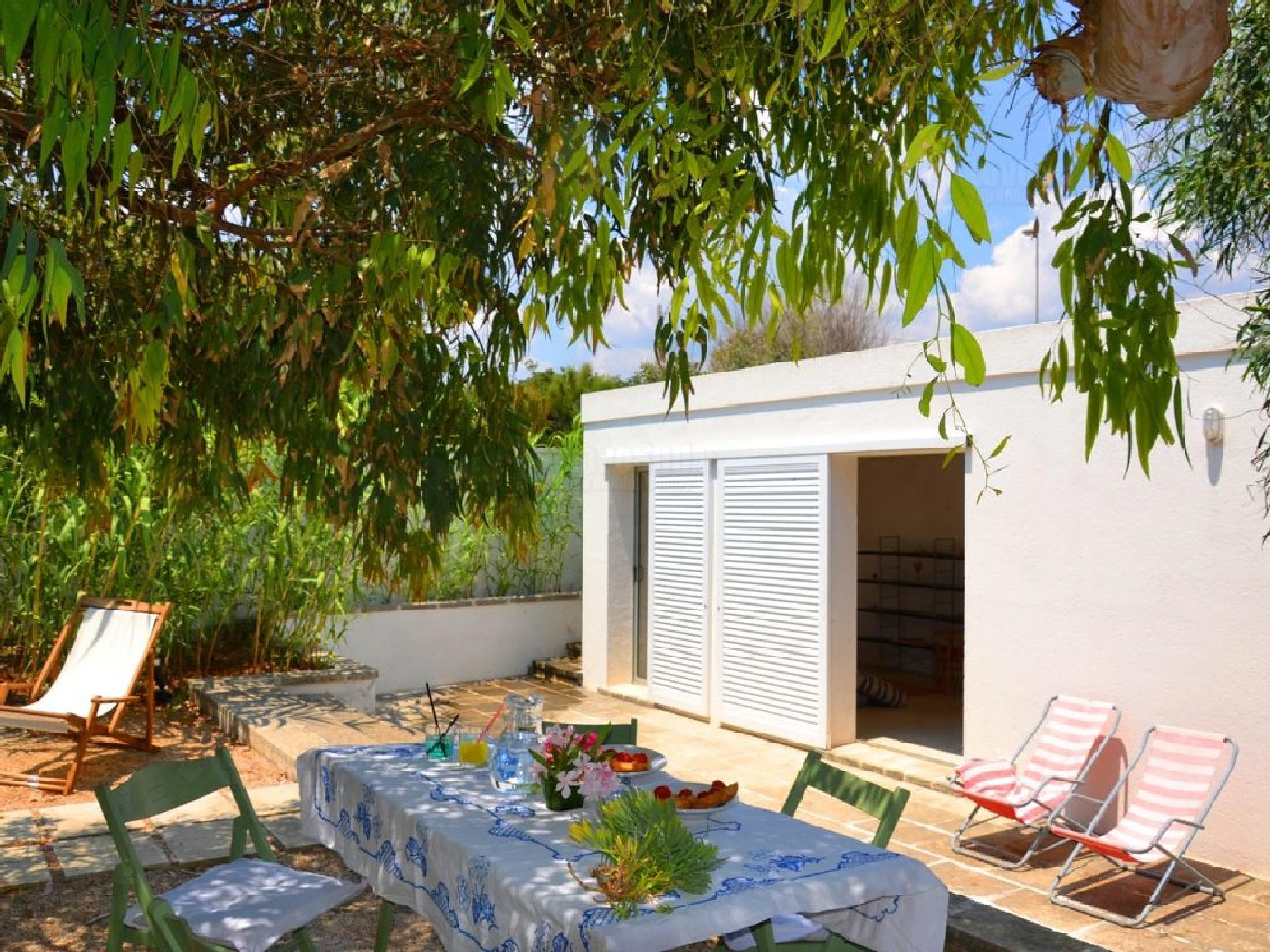 Apartment Rifugio private sea access photo 20684268
