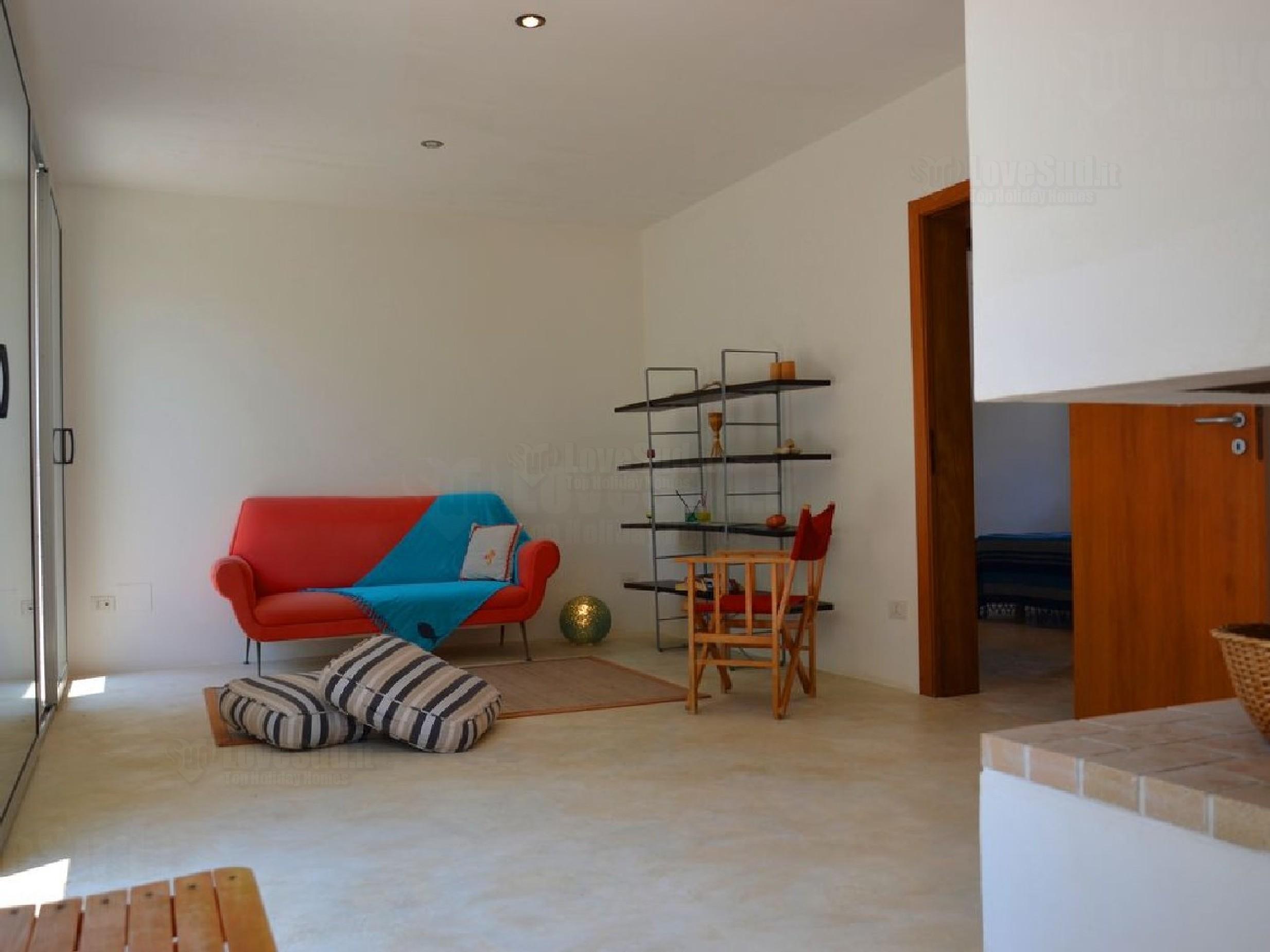 Apartment Rifugio private sea access photo 20684276