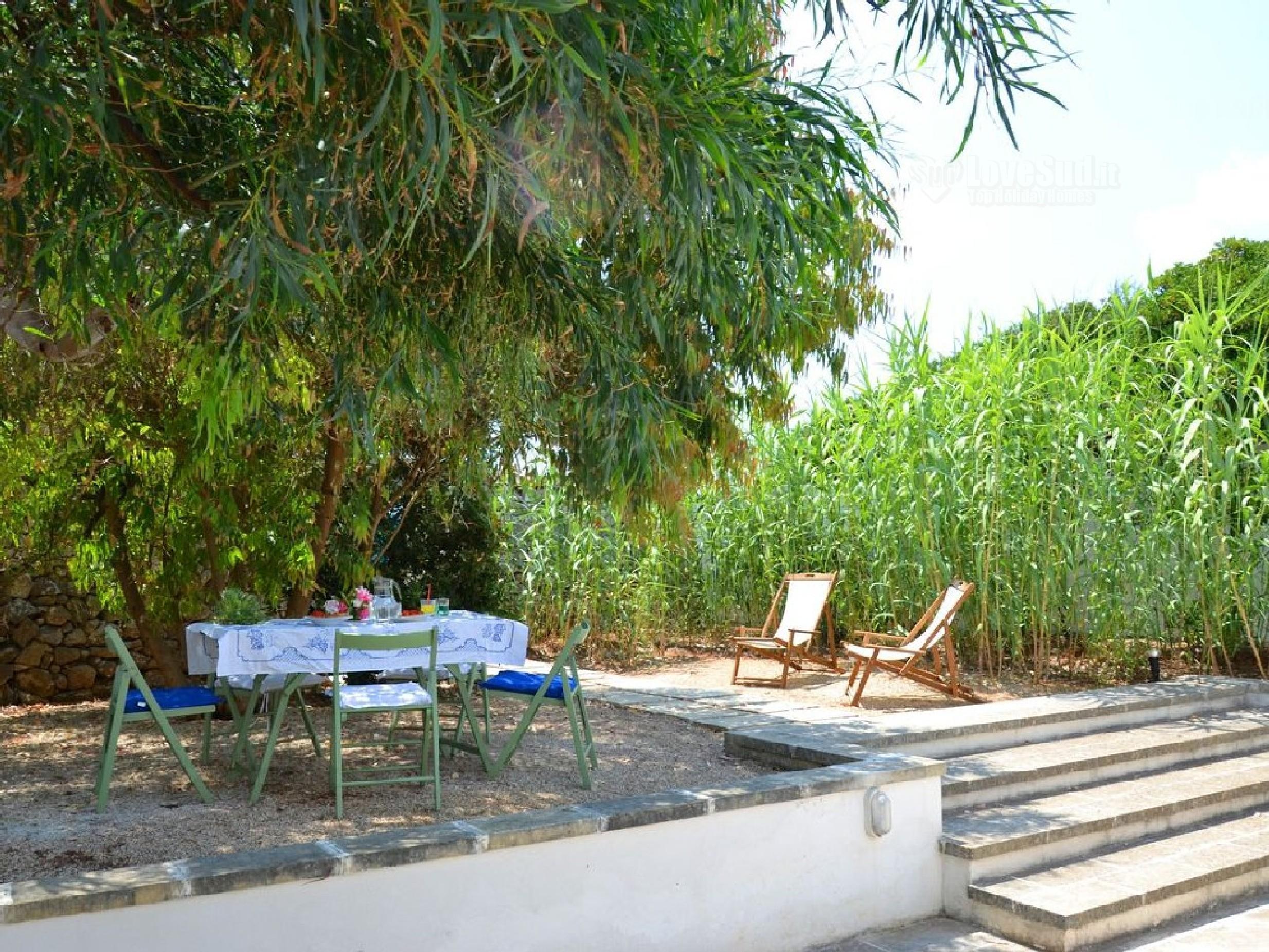 Apartment Rifugio private sea access photo 20684270