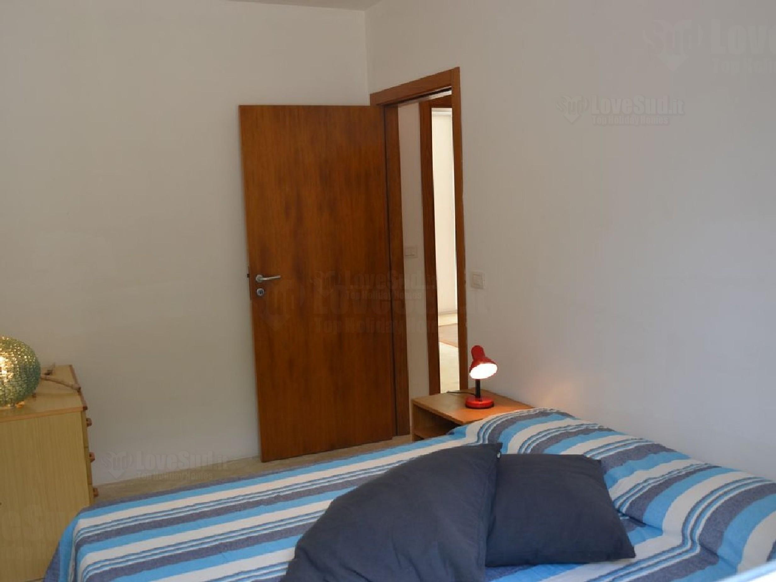 Apartment Rifugio private sea access photo 20260835