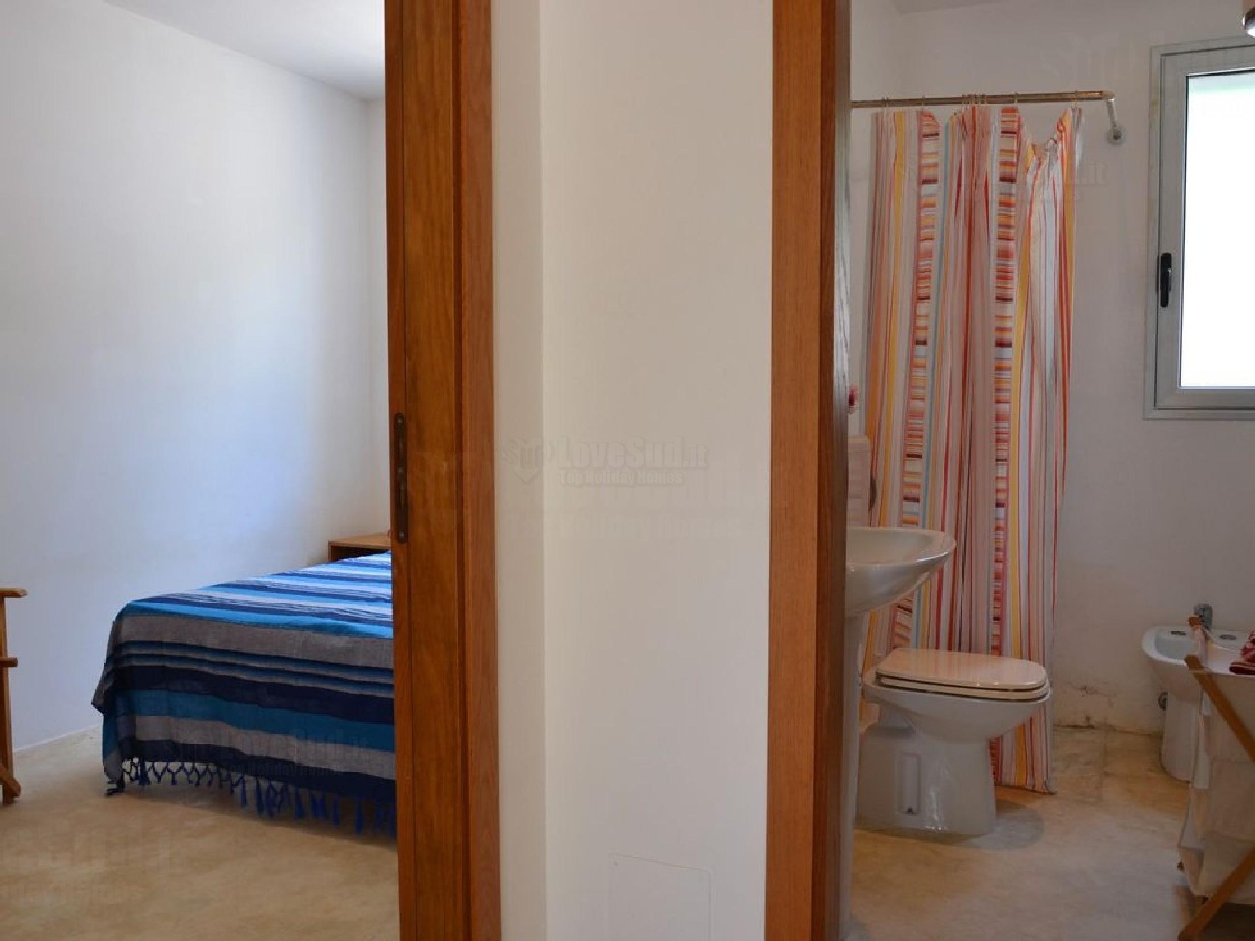 Apartment Rifugio private sea access photo 20684278