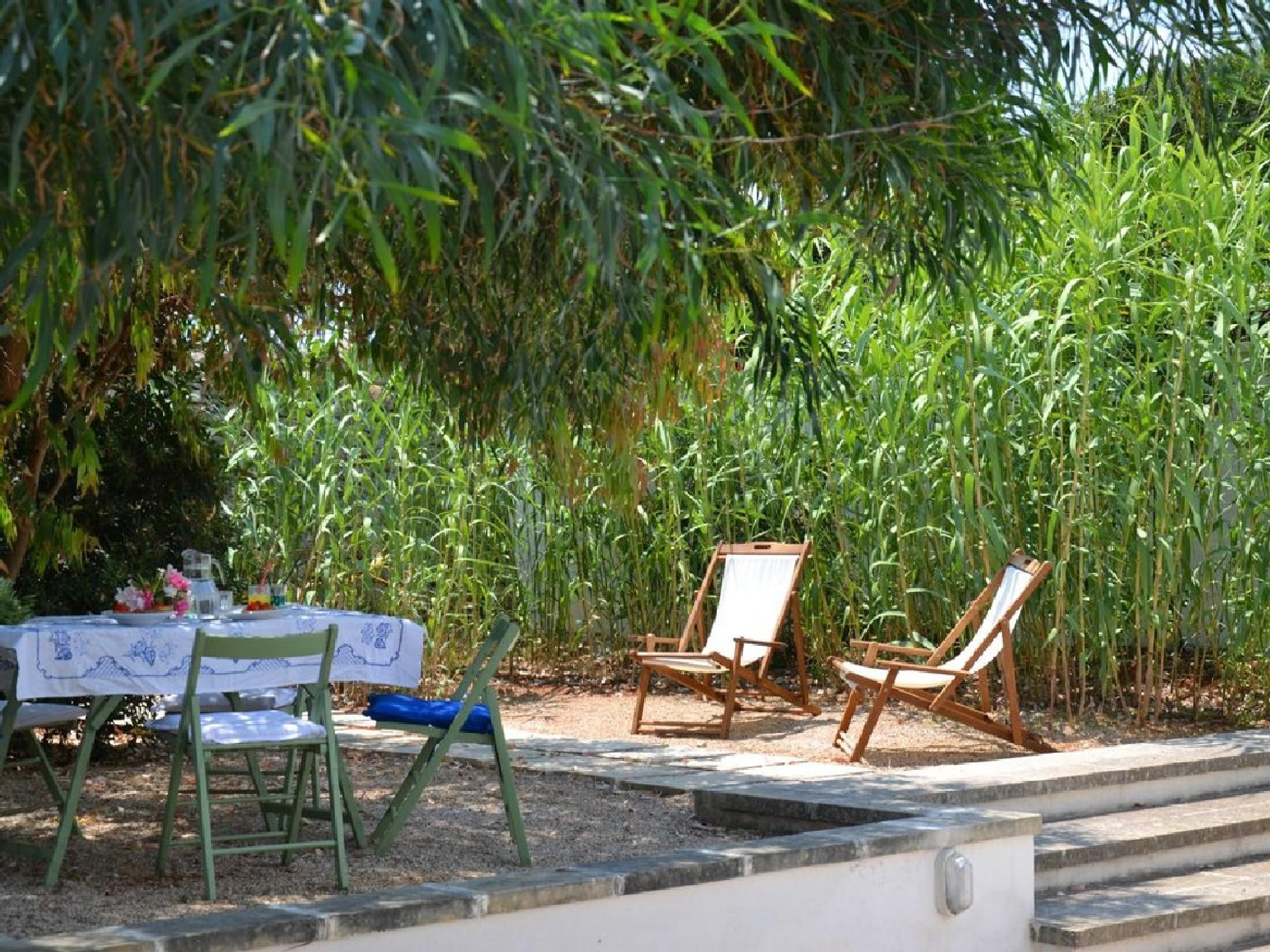 Apartment Rifugio private sea access photo 20684274
