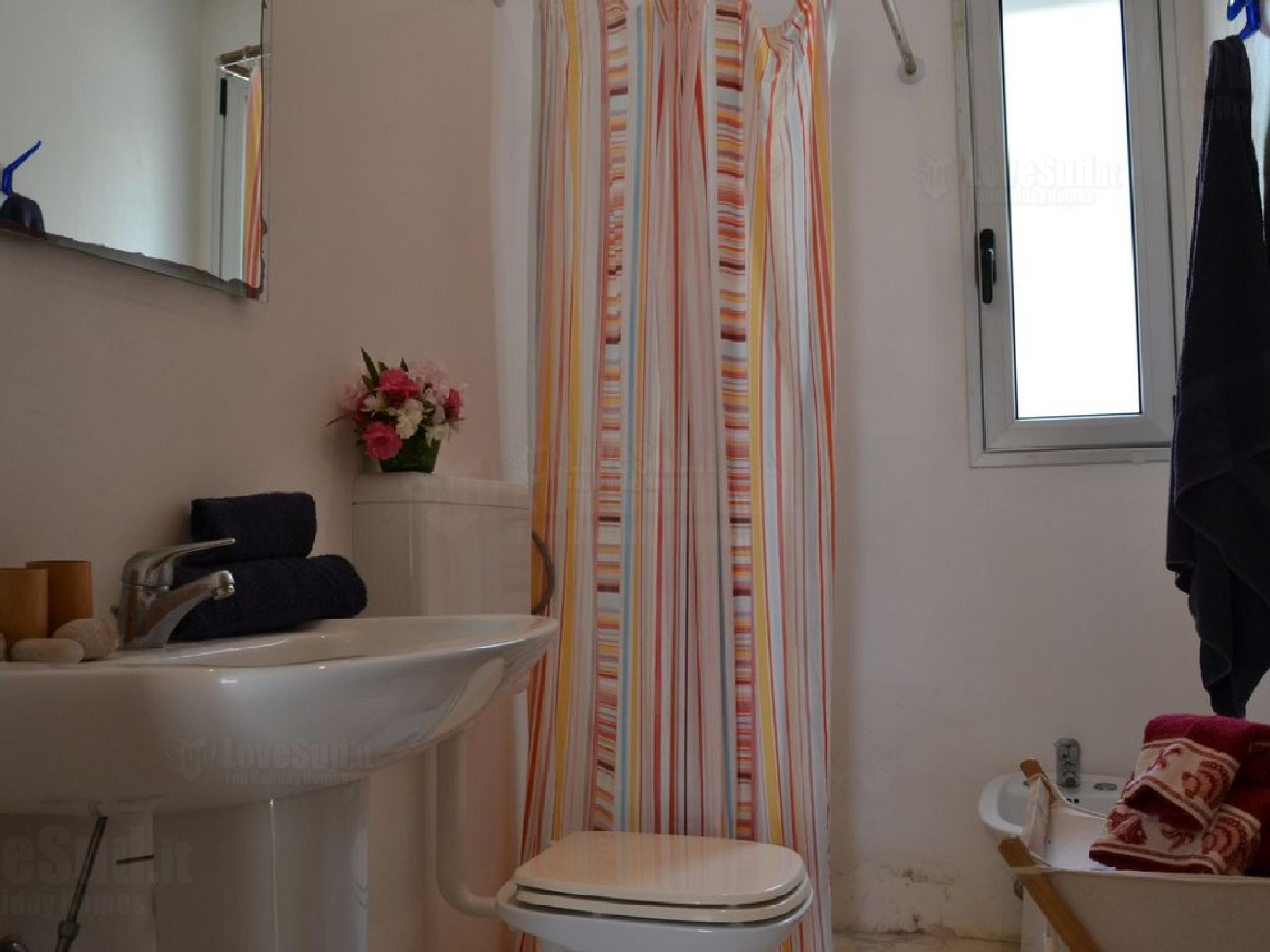 Apartment Rifugio private sea access photo 20260841