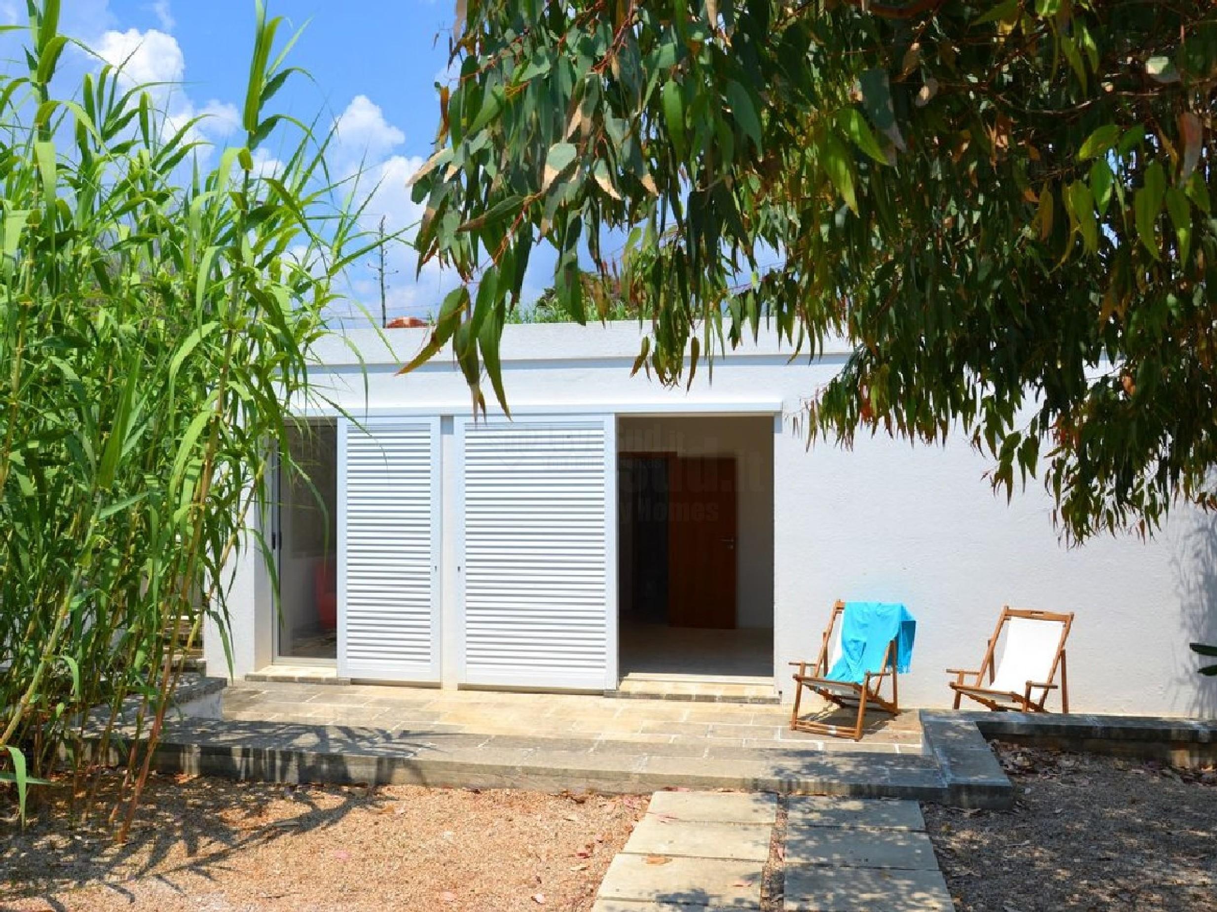 Apartment Rifugio private sea access photo 20684272