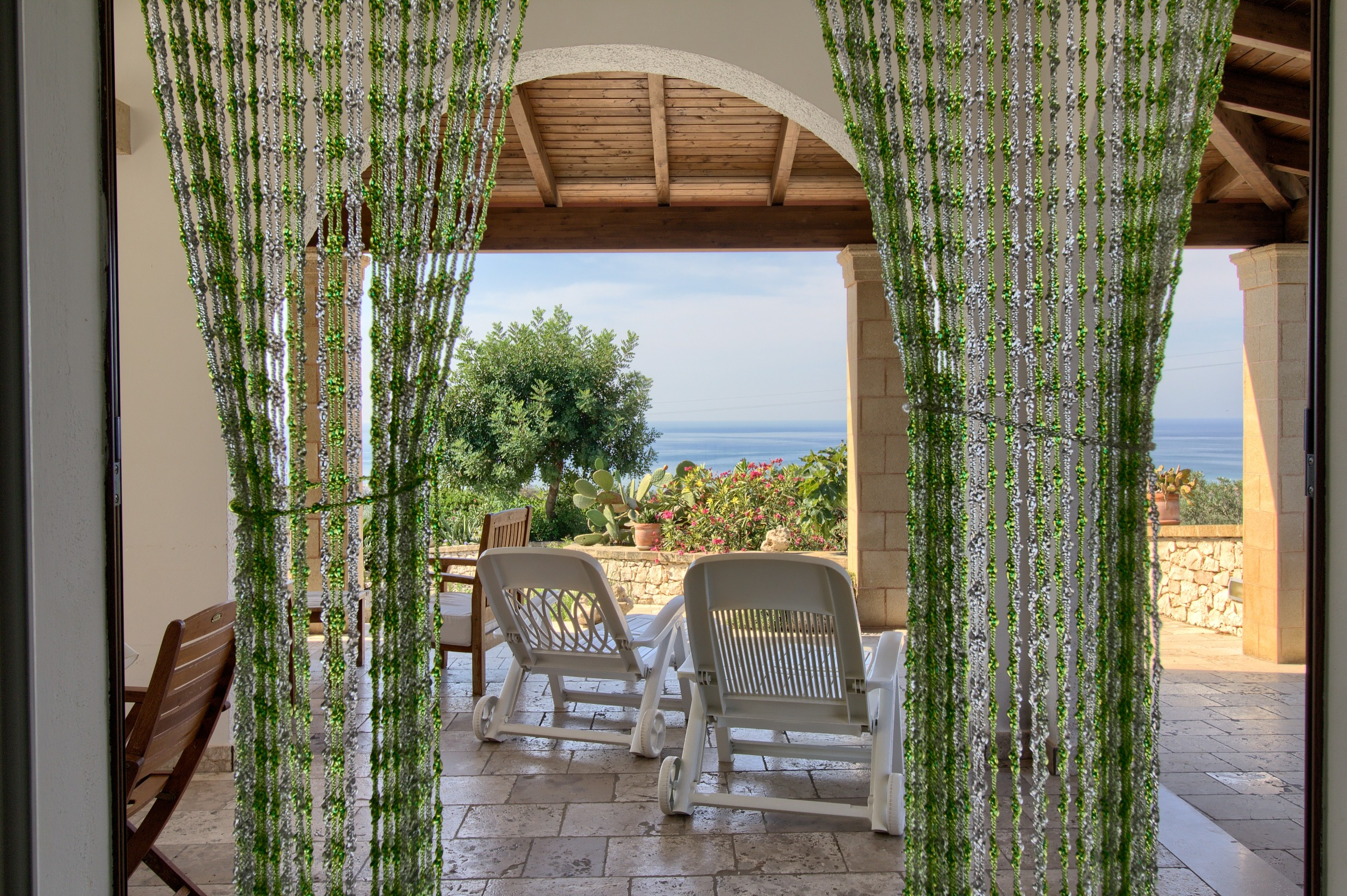 Apartment Grazia lovely seaview Pescoluse photo 22167146
