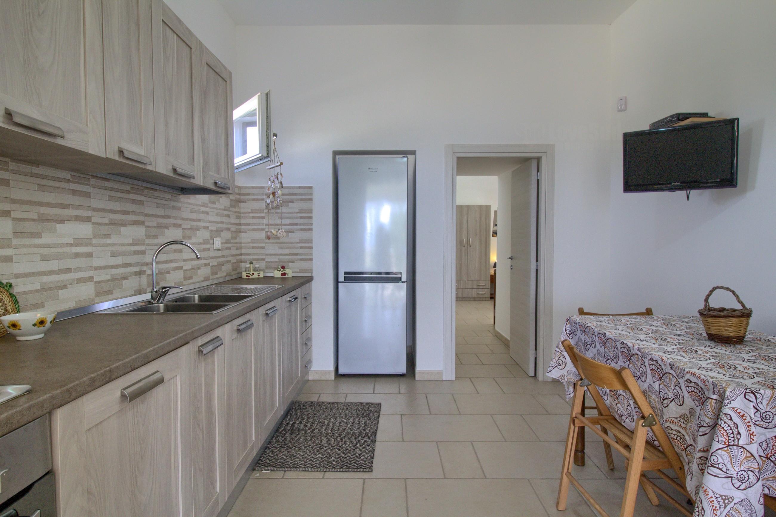 Apartment Grazia lovely seaview Pescoluse photo 20254725