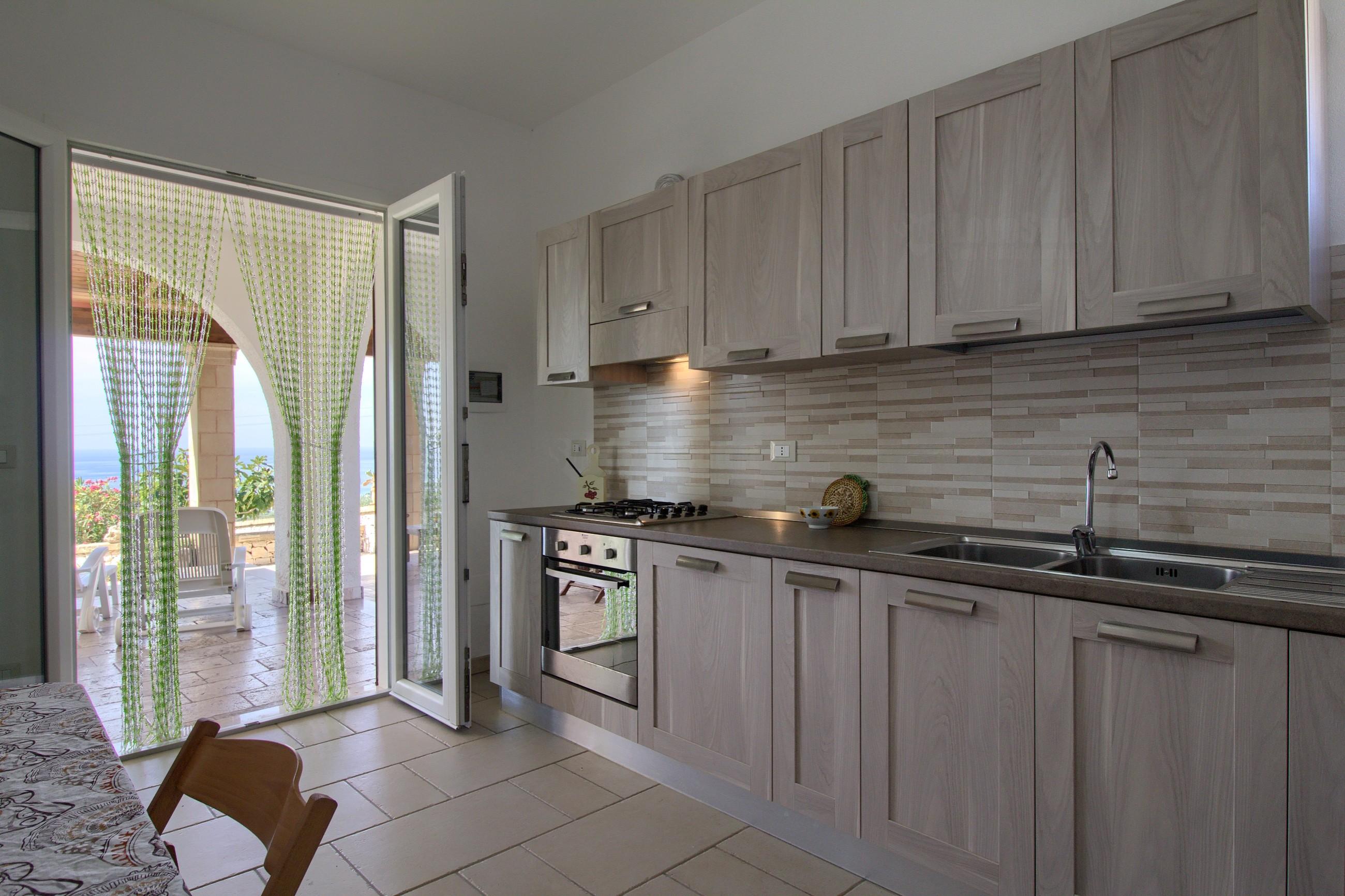 Apartment Grazia lovely seaview Pescoluse photo 22167152