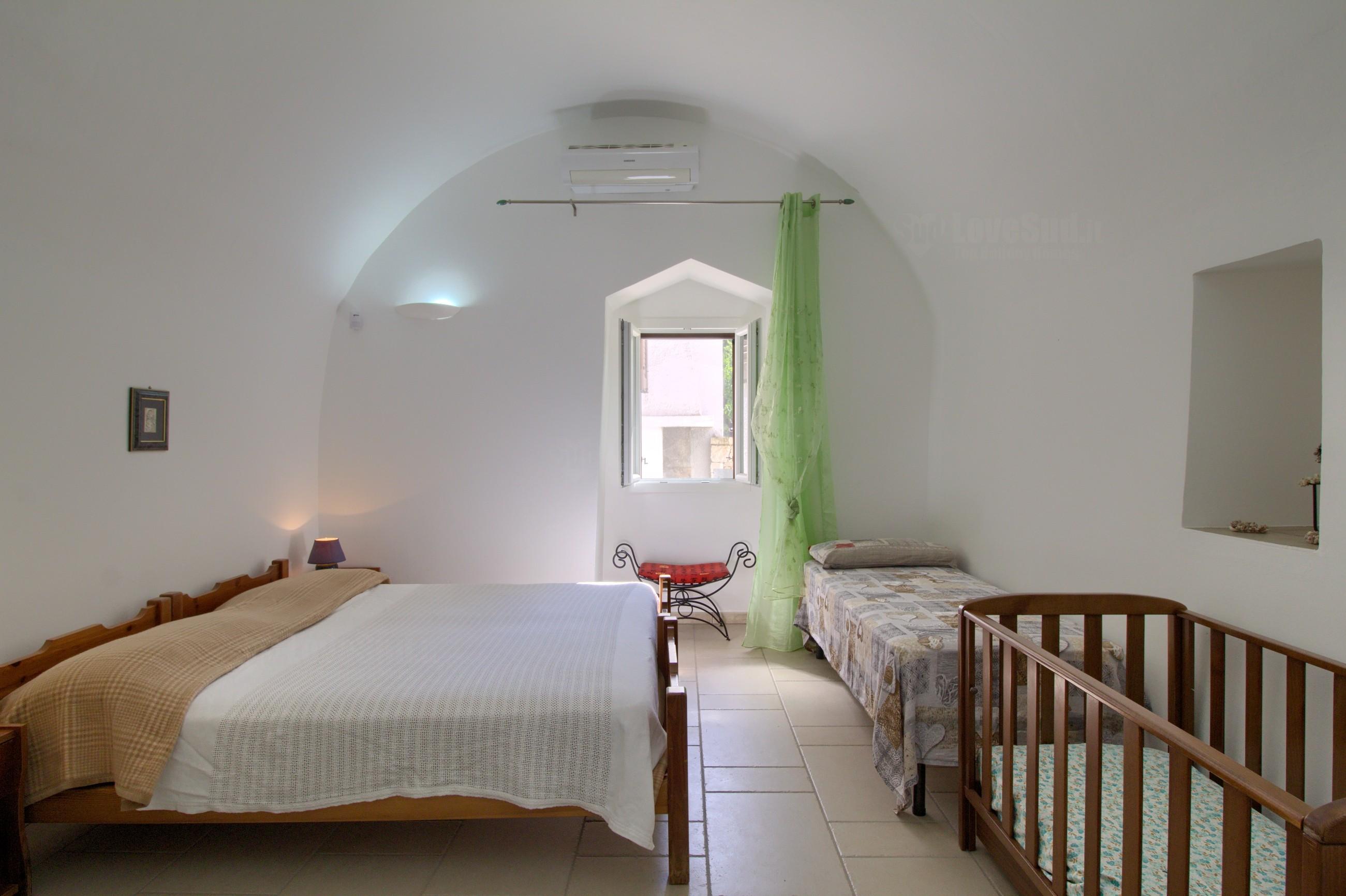 Apartment Grazia lovely seaview Pescoluse photo 22167154
