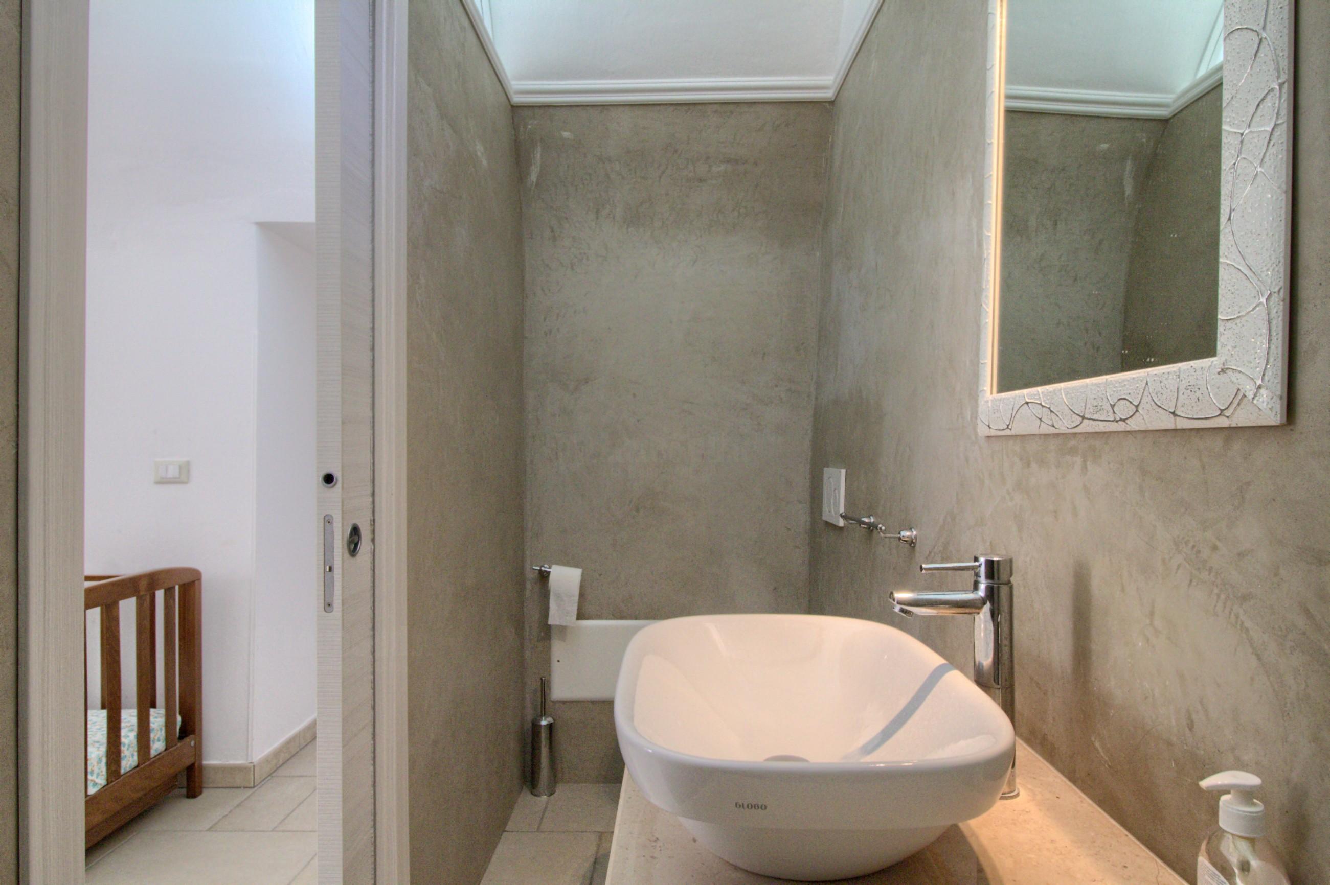 Apartment Grazia lovely seaview Pescoluse photo 22167164