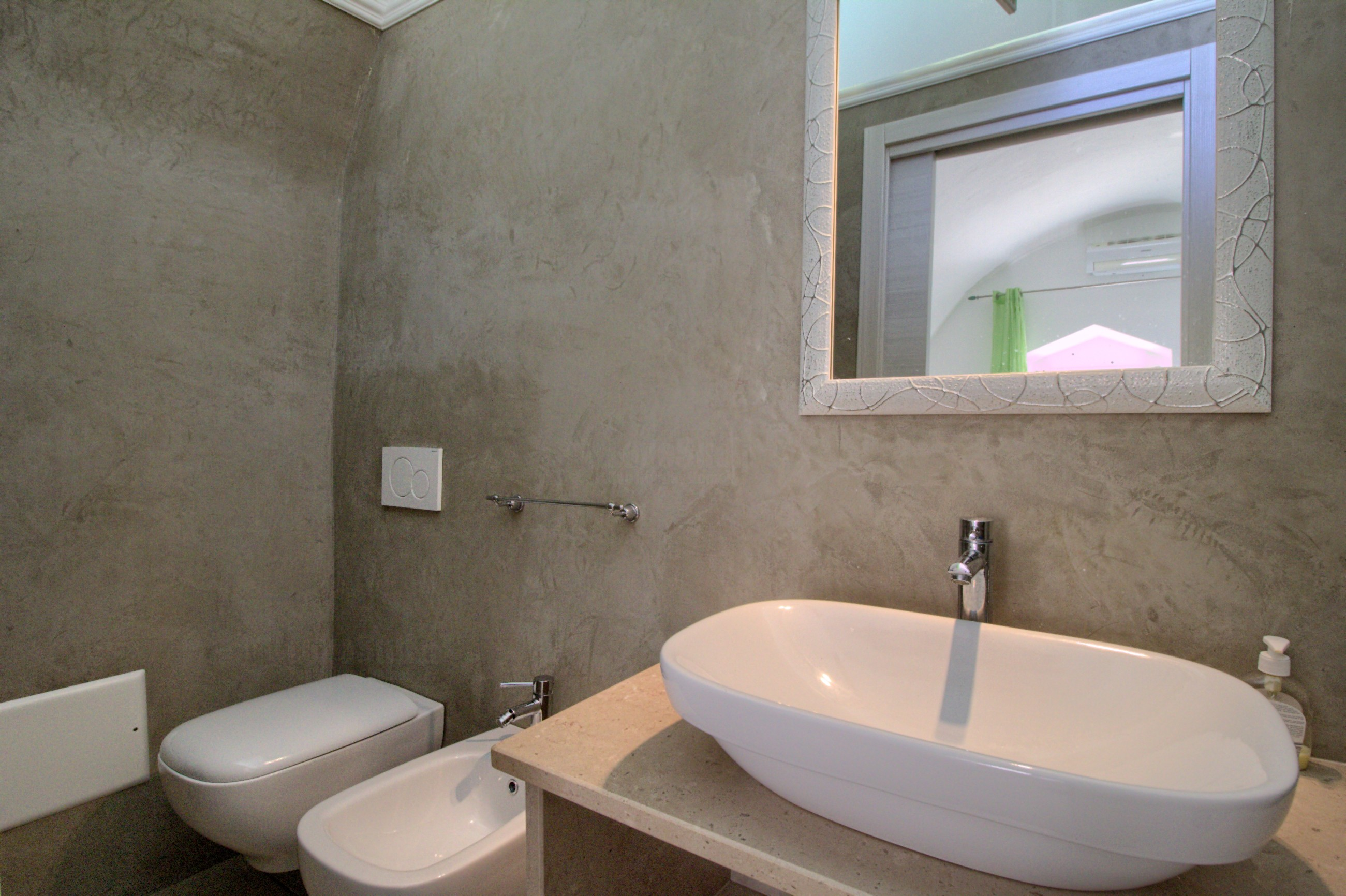 Apartment Grazia lovely seaview Pescoluse photo 22167156