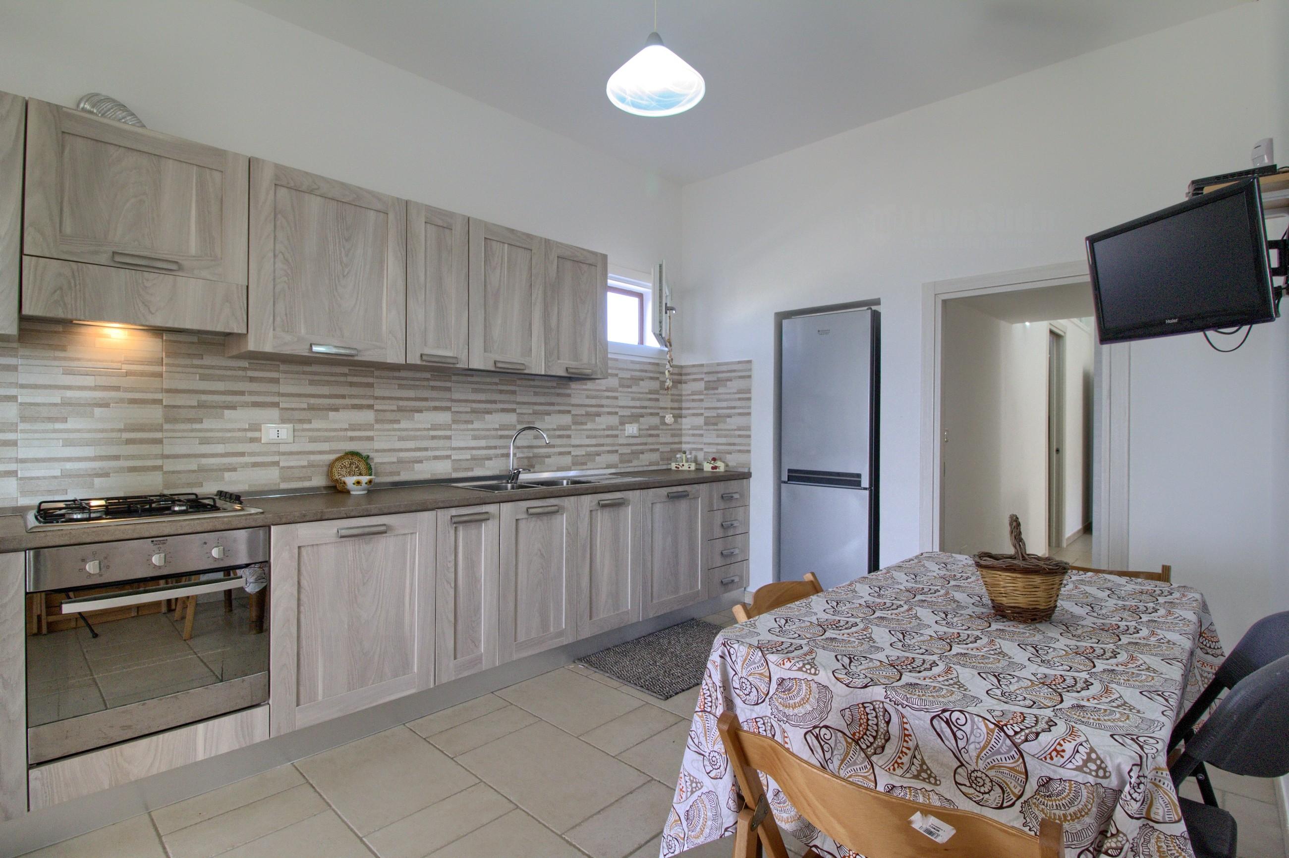 Apartment Grazia lovely seaview Pescoluse photo 22167158