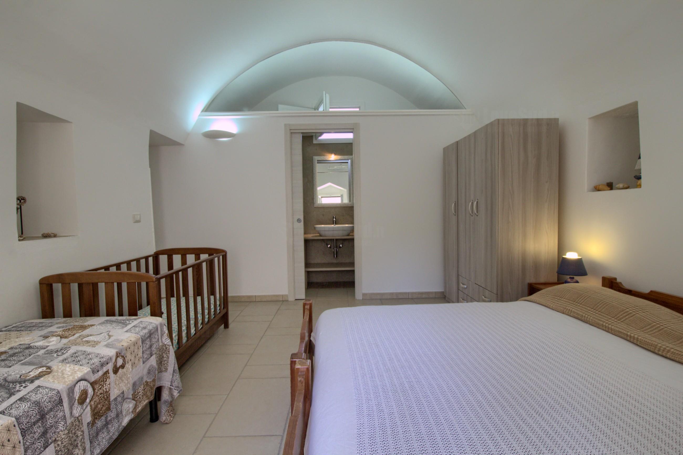 Apartment Grazia lovely seaview Pescoluse photo 20077621