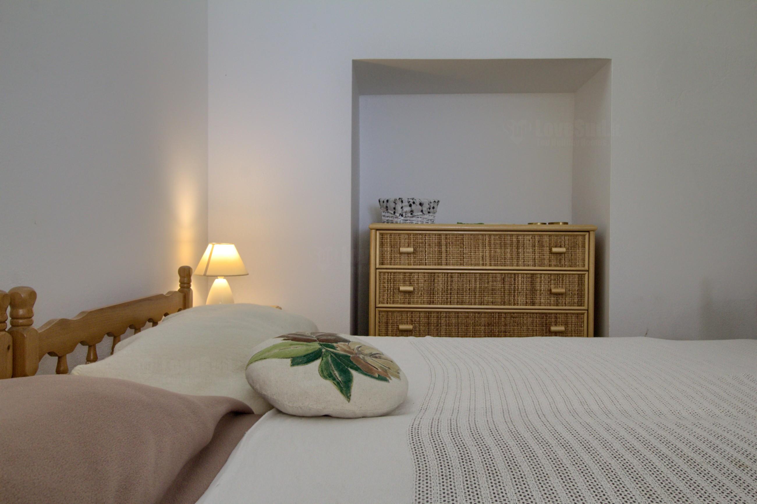 Apartment Grazia lovely seaview Pescoluse photo 22167160