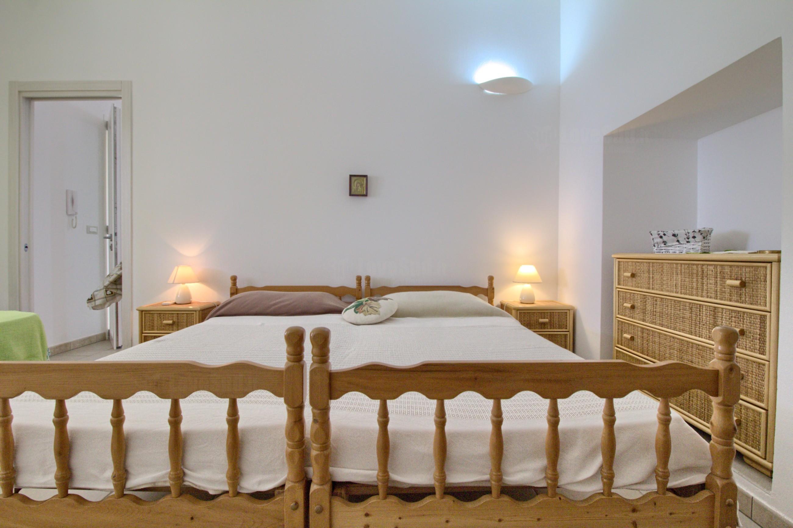 Apartment Grazia lovely seaview Pescoluse photo 20224803