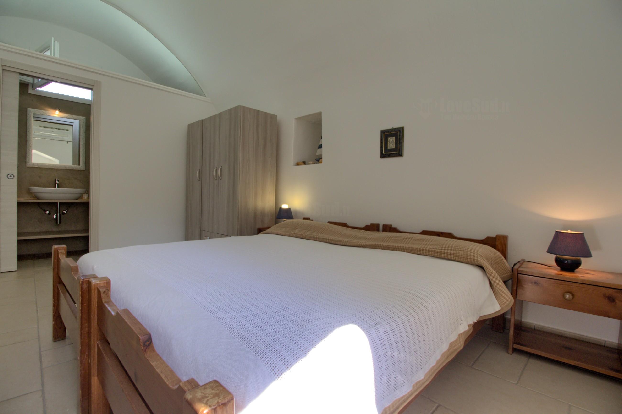 Apartment Grazia lovely seaview Pescoluse photo 22167162