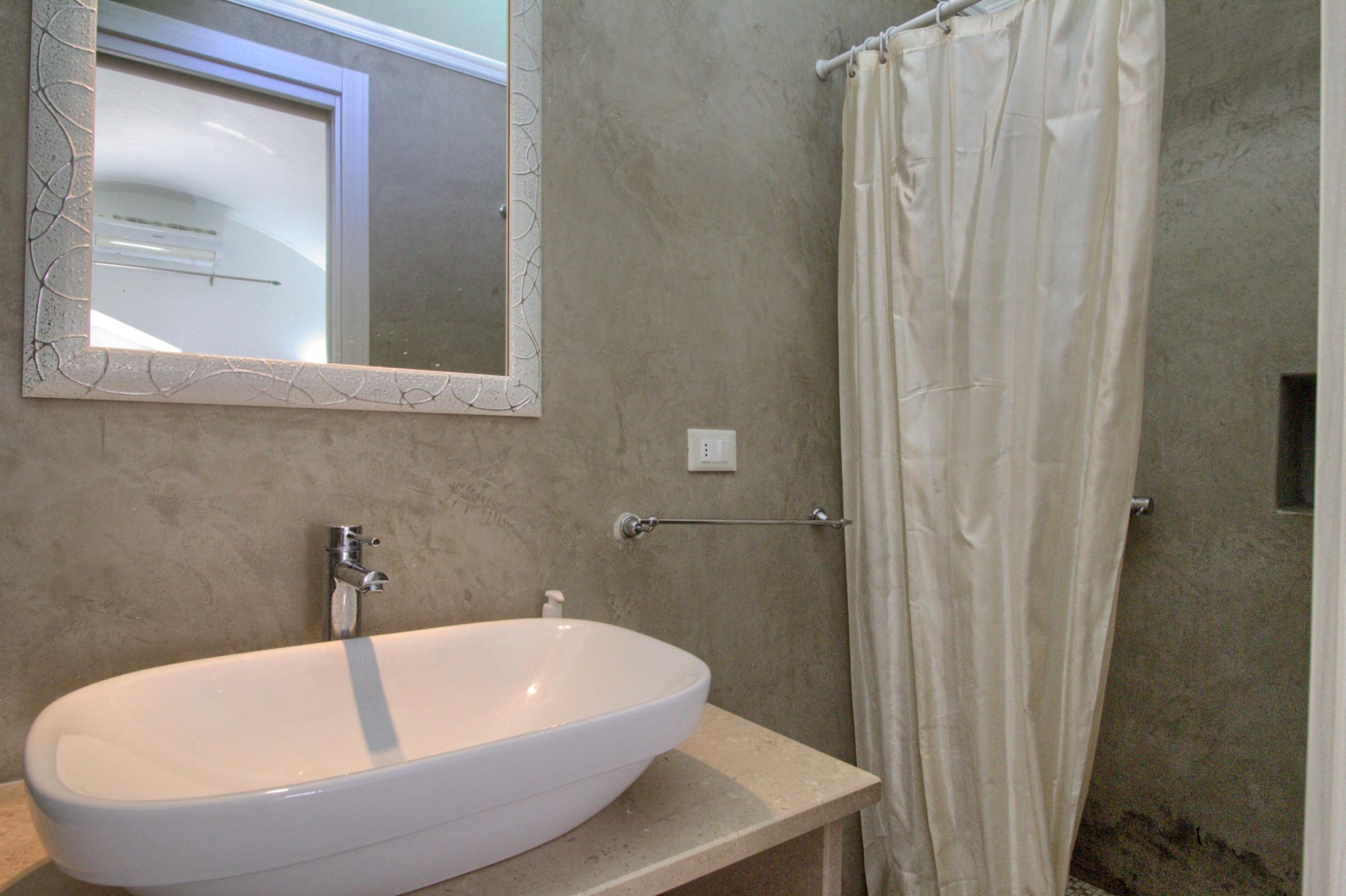 Apartment Grazia lovely seaview Pescoluse photo 20077629