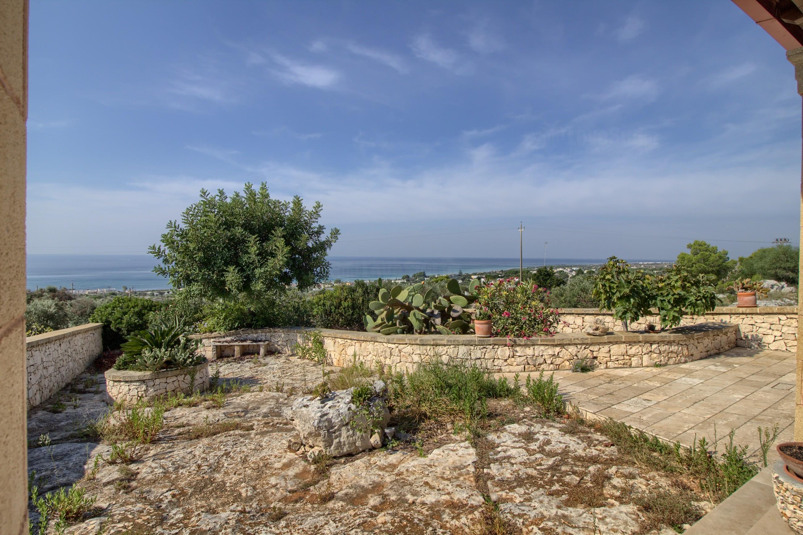 Apartment Grazia lovely seaview Pescoluse photo 20224815