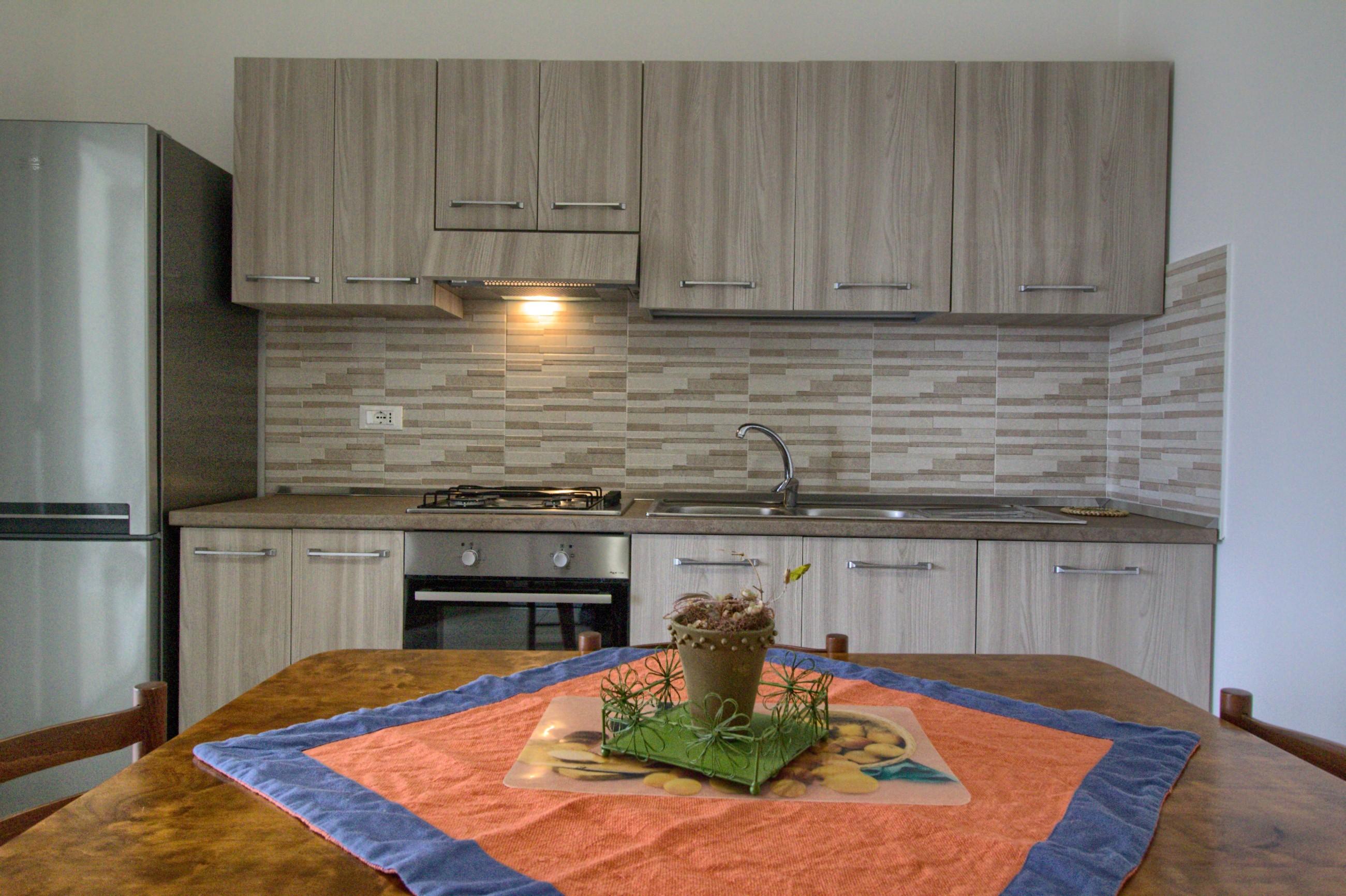 Apartment Li Cantori typical seaview solution photo 21718774
