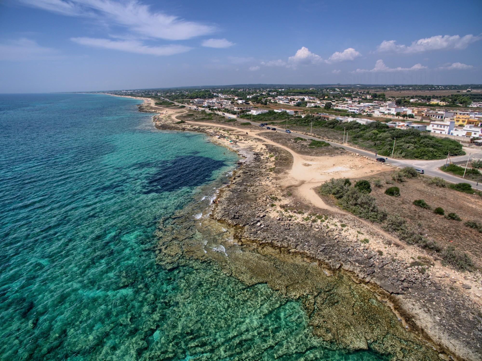 Rifugio dei Pescatori fronte spiaggia photo 23163928