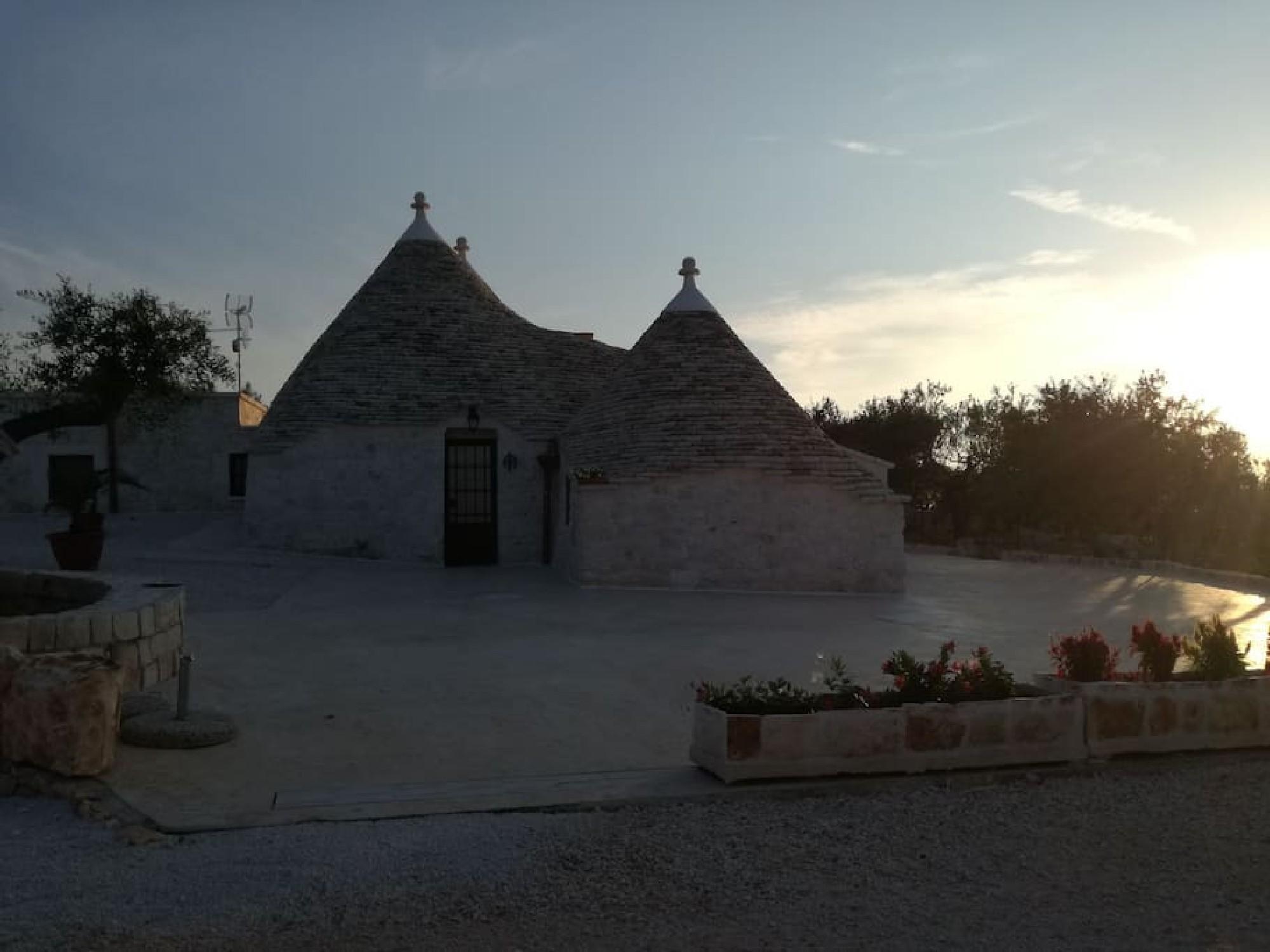 Ferienhaus Trulli Di Nonno Cosimo (2574455), Alberobello, Bari, Apulien, Italien, Bild 2