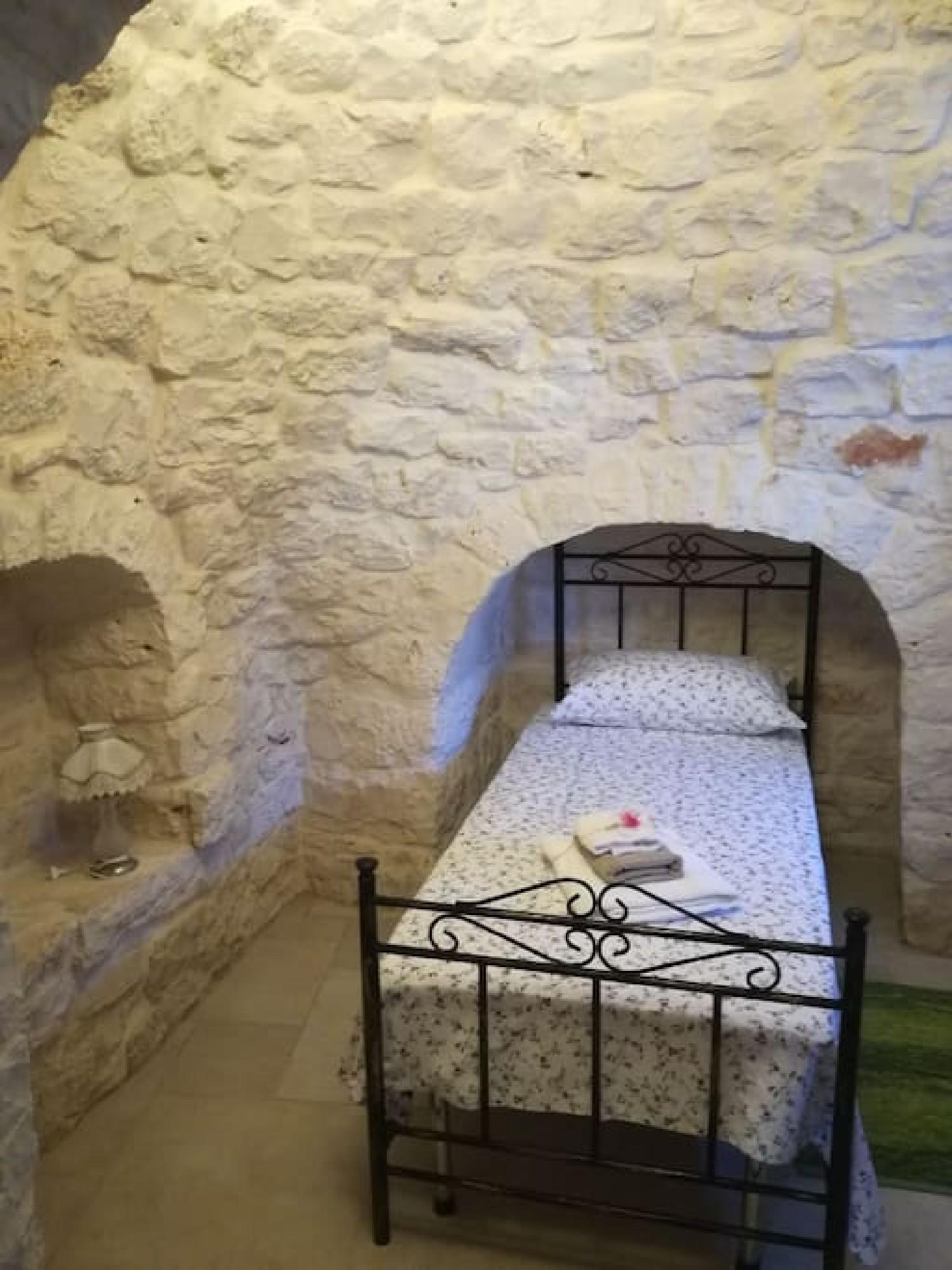 Ferienhaus Trulli Di Nonno Cosimo (2574455), Alberobello, Bari, Apulien, Italien, Bild 13