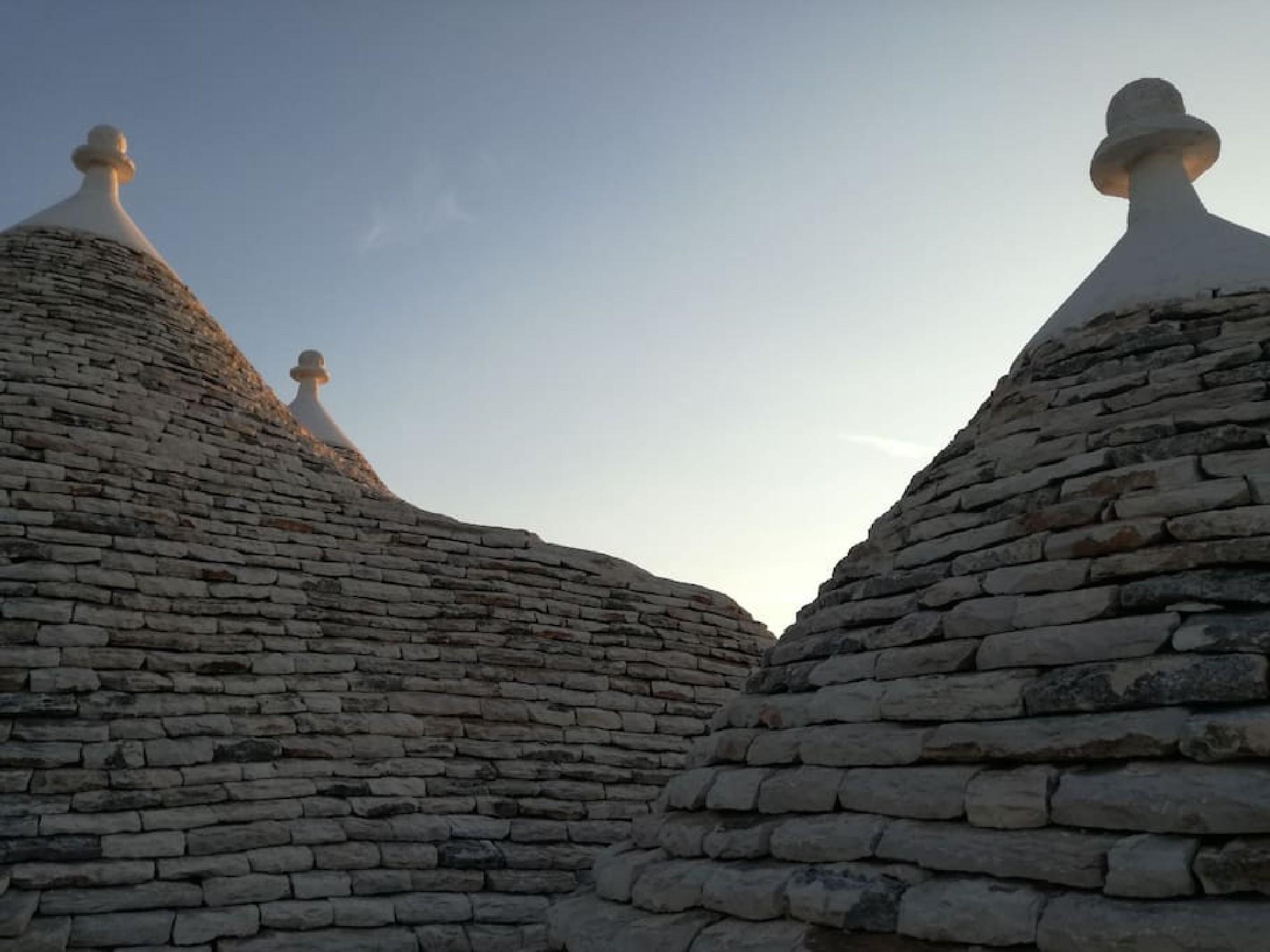 Ferienhaus Trulli Di Nonno Cosimo (2574455), Alberobello, Bari, Apulien, Italien, Bild 16