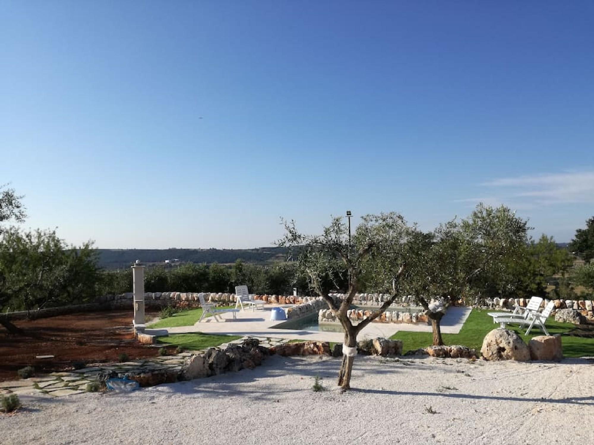 Ferienhaus Trulli Di Nonno Cosimo (2574455), Alberobello, Bari, Apulien, Italien, Bild 17