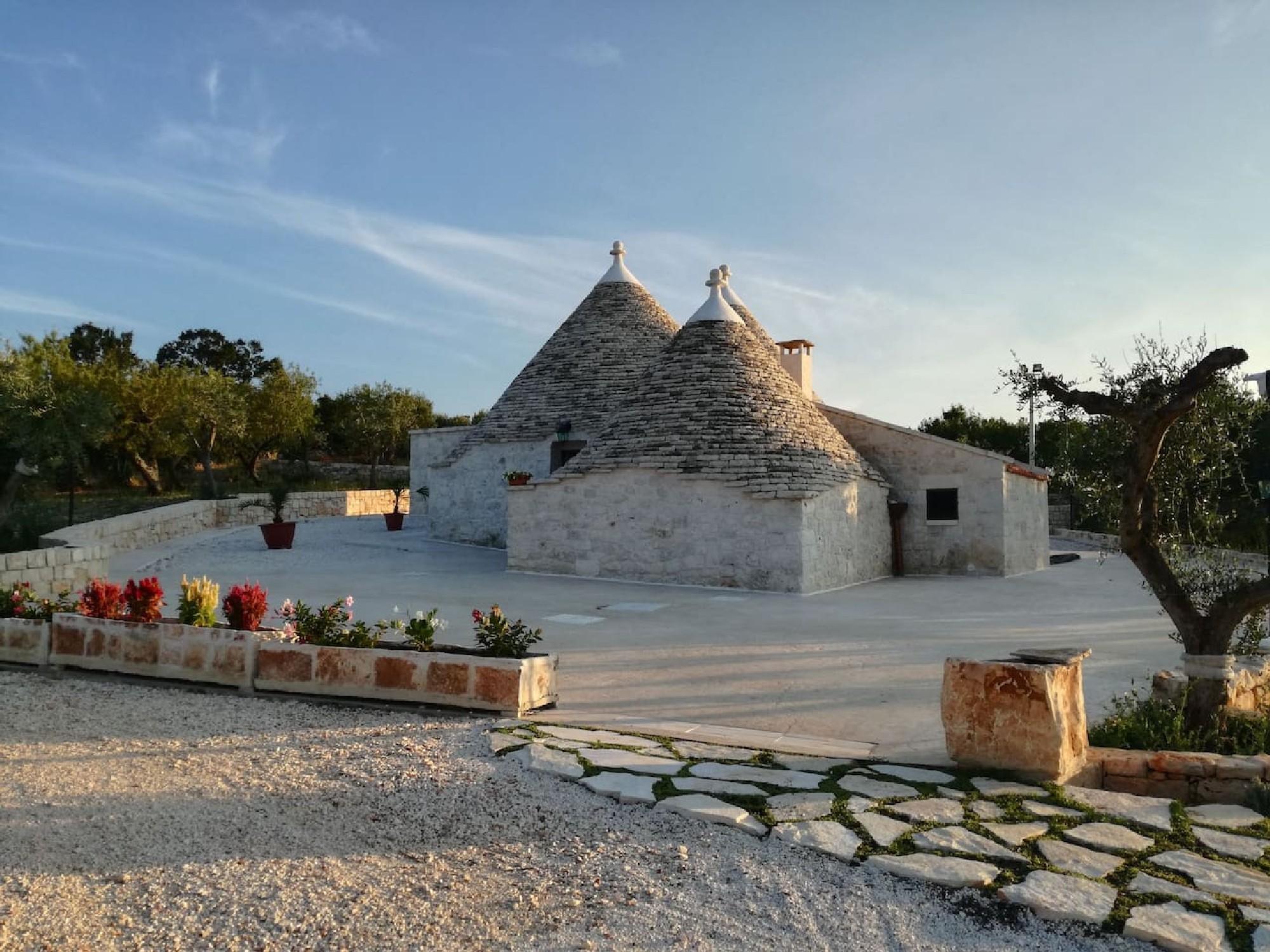 Ferienhaus Trulli Di Nonno Cosimo (2574455), Alberobello, Bari, Apulien, Italien, Bild 22
