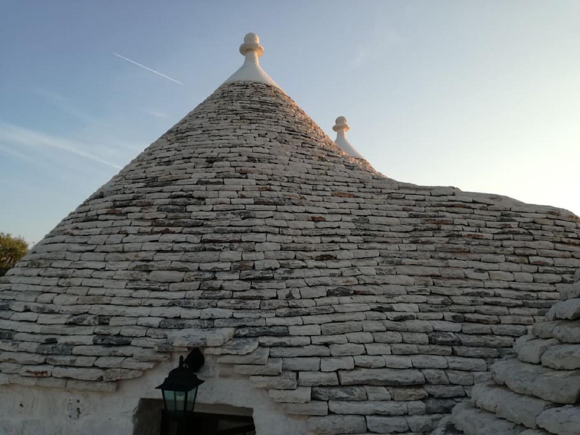 Ferienhaus Trulli Di Nonno Cosimo (2574455), Alberobello, Bari, Apulien, Italien, Bild 28
