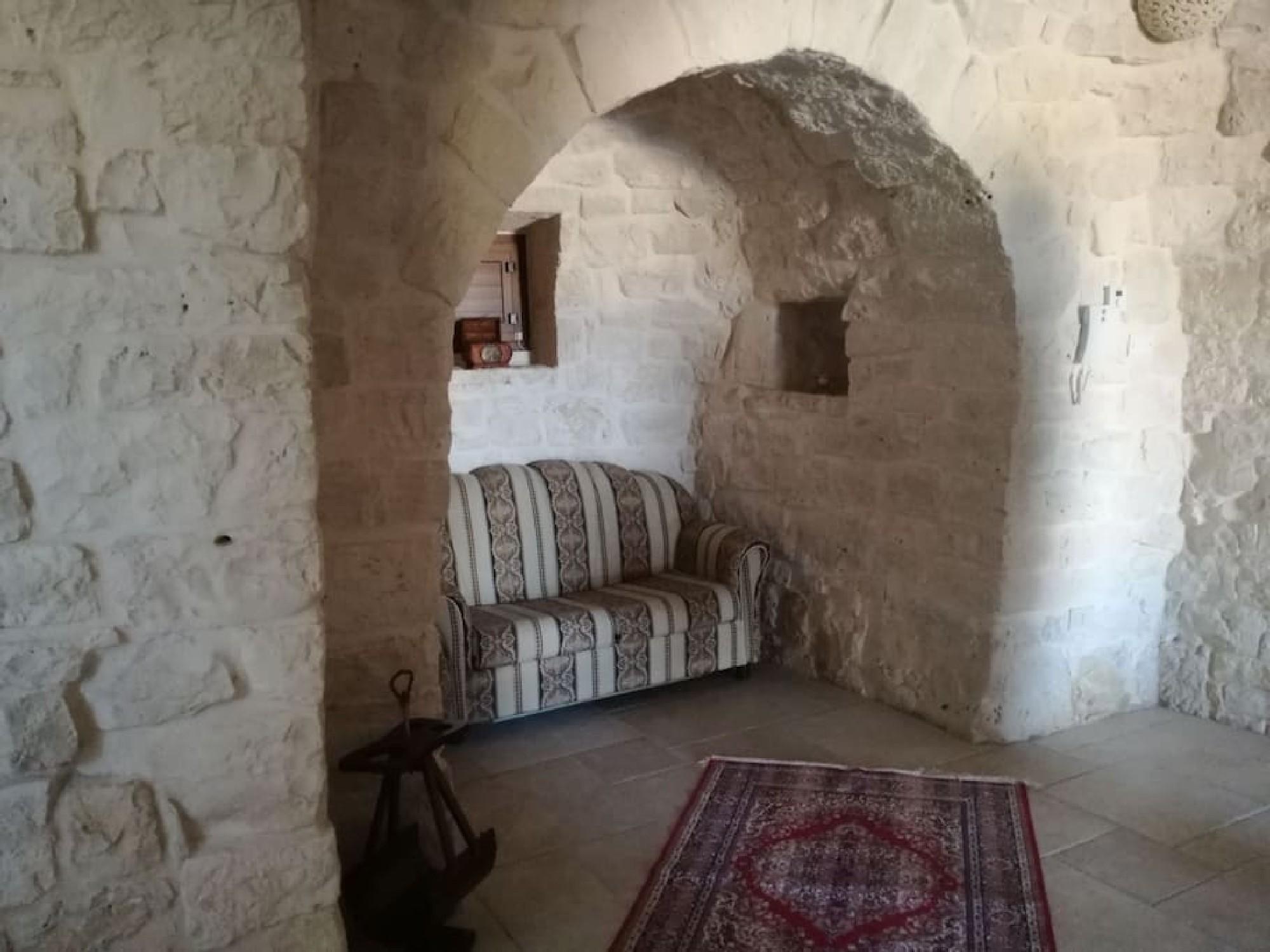 Ferienhaus Trulli Di Nonno Cosimo (2574455), Alberobello, Bari, Apulien, Italien, Bild 29