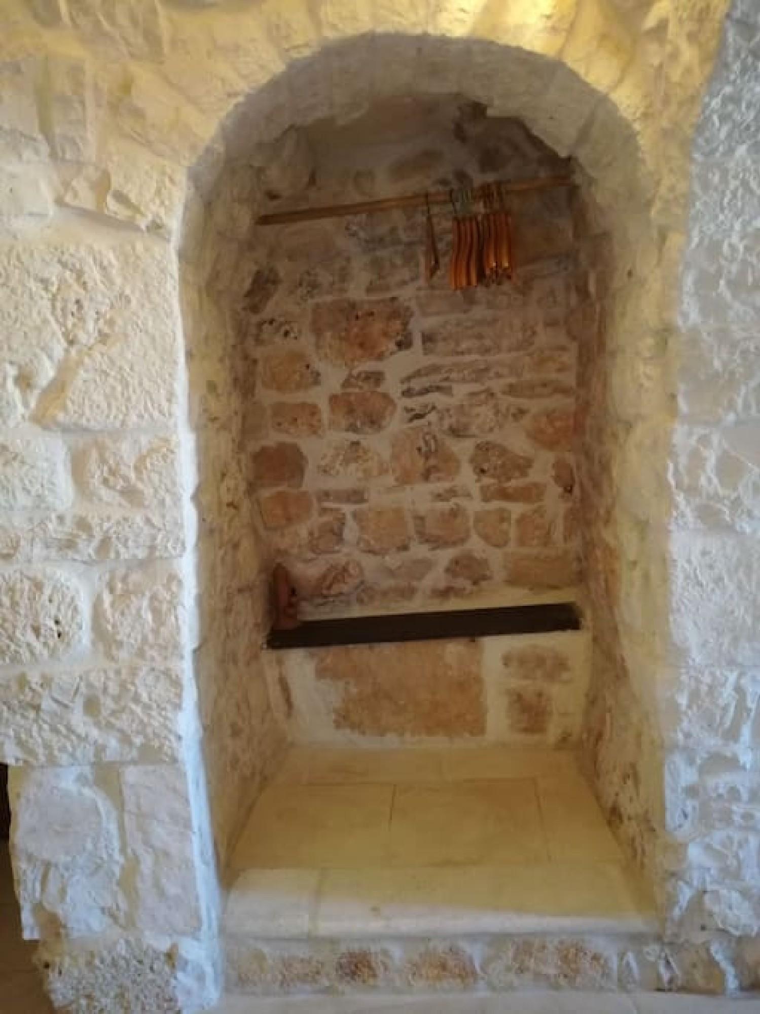 Ferienhaus Trulli Di Nonno Cosimo (2574455), Alberobello, Bari, Apulien, Italien, Bild 36