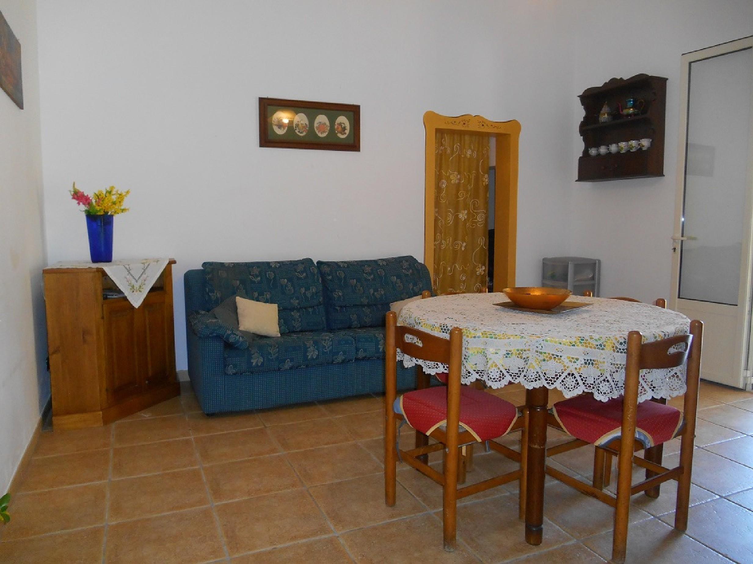 Apartment Villetta Ruberti photo 20132460