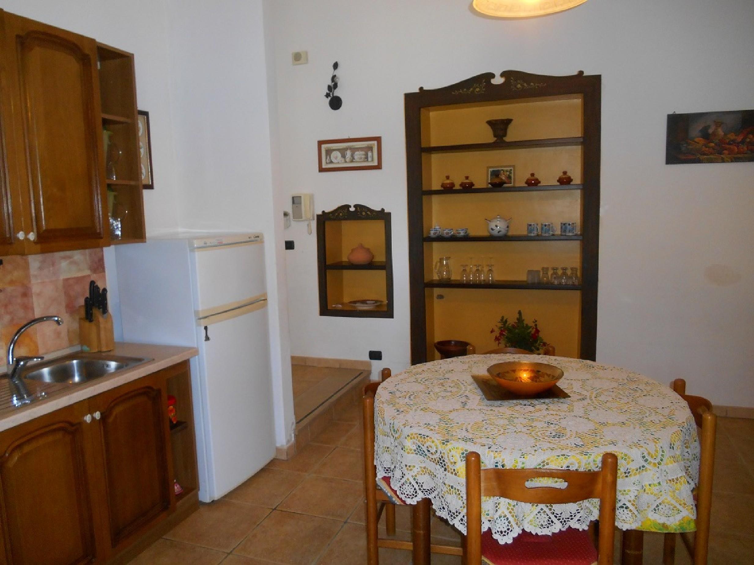 Apartment Villetta Ruberti photo 20132472