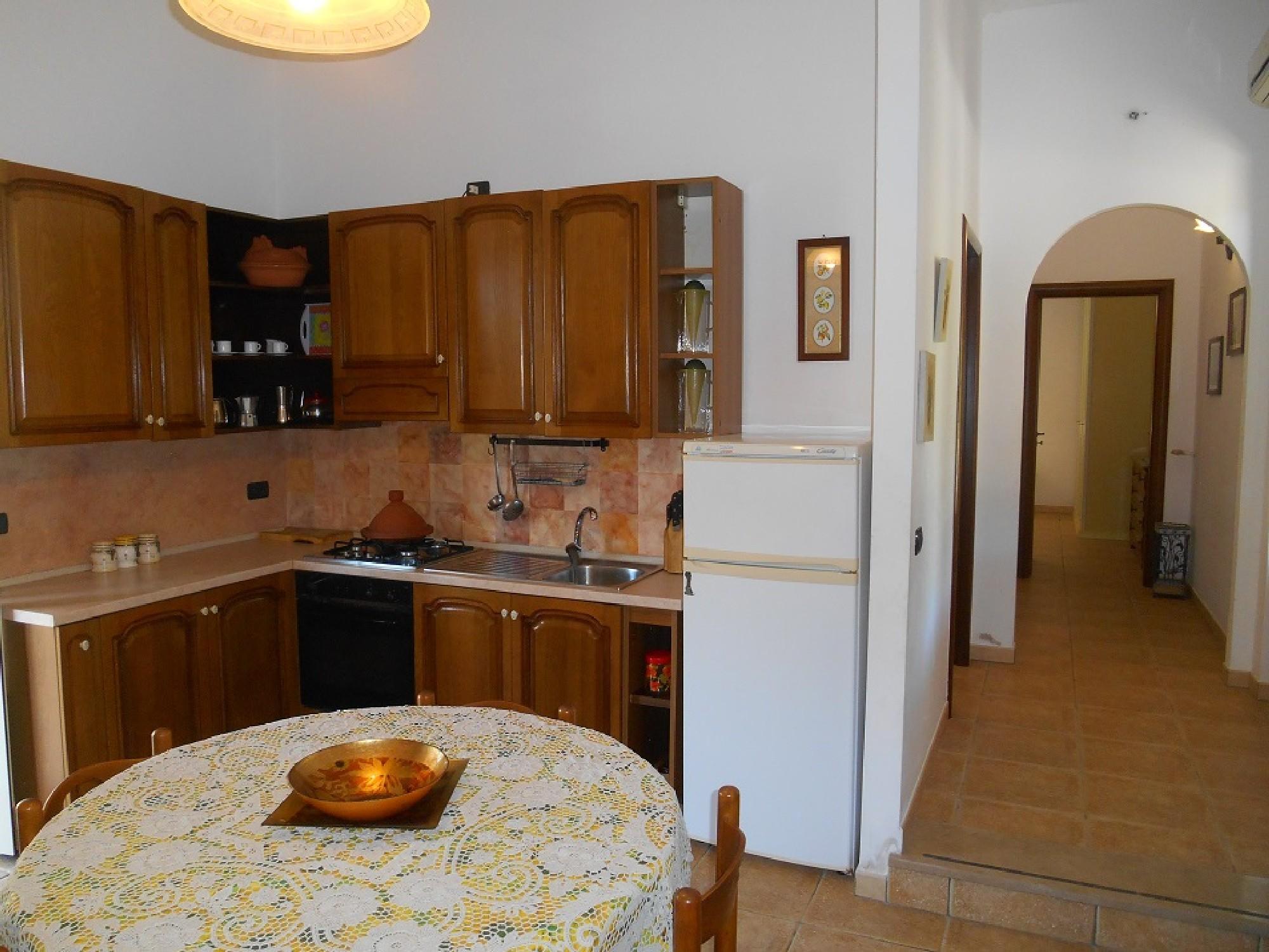 Apartment Villetta Ruberti photo 24308795