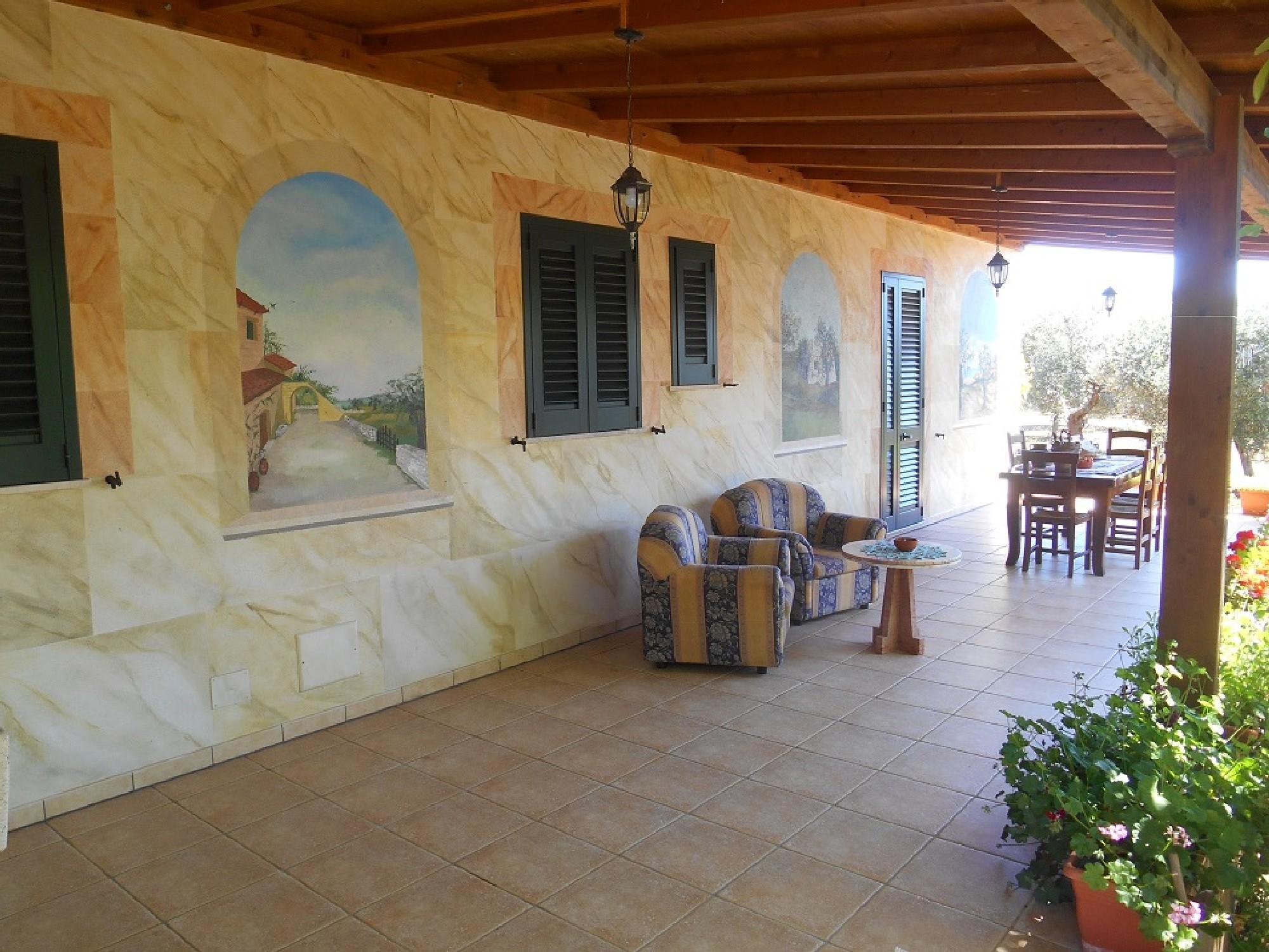 Apartment Villetta Ruberti photo 24308798