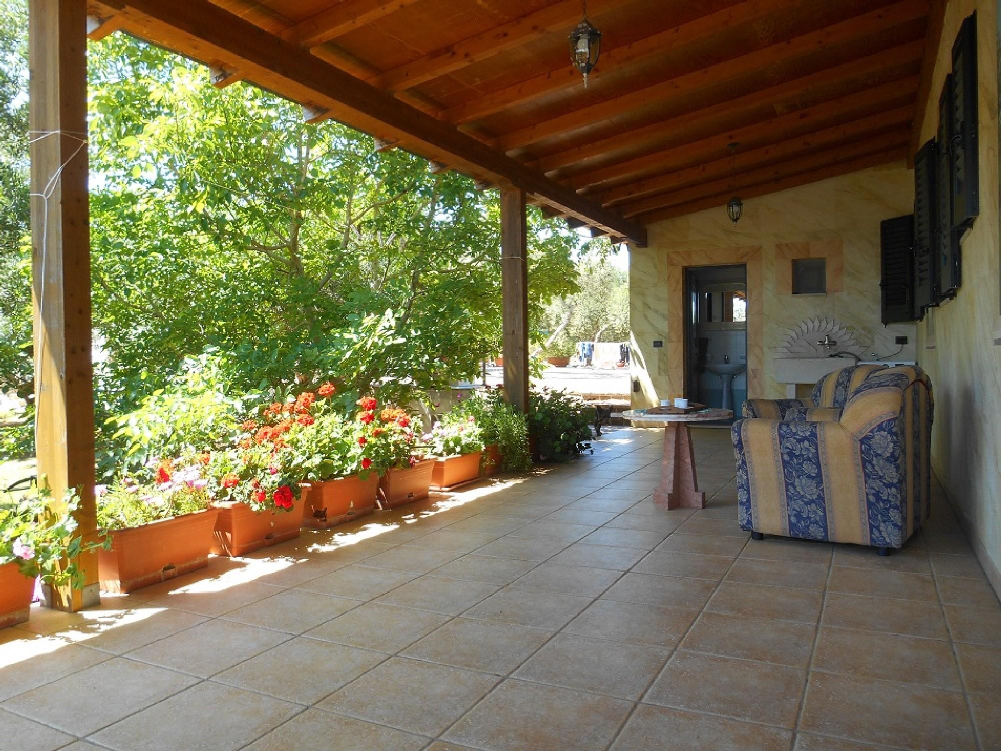Apartment Villetta Ruberti photo 24313016